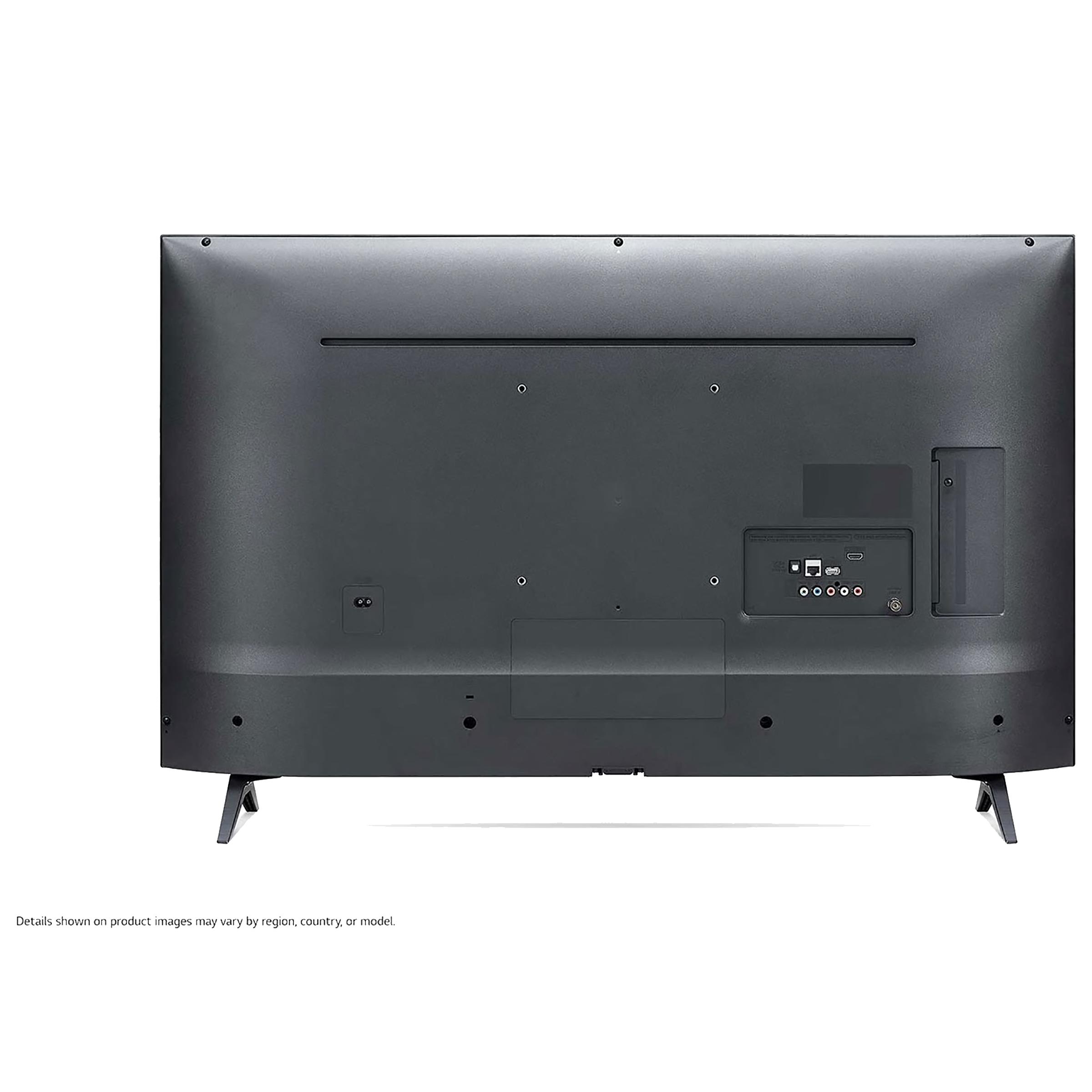 LG 108cm (43 Inch) 4K Ultra HD LED Smart TV (Google Assistant, 43UM7780, Ceramic Black) 6