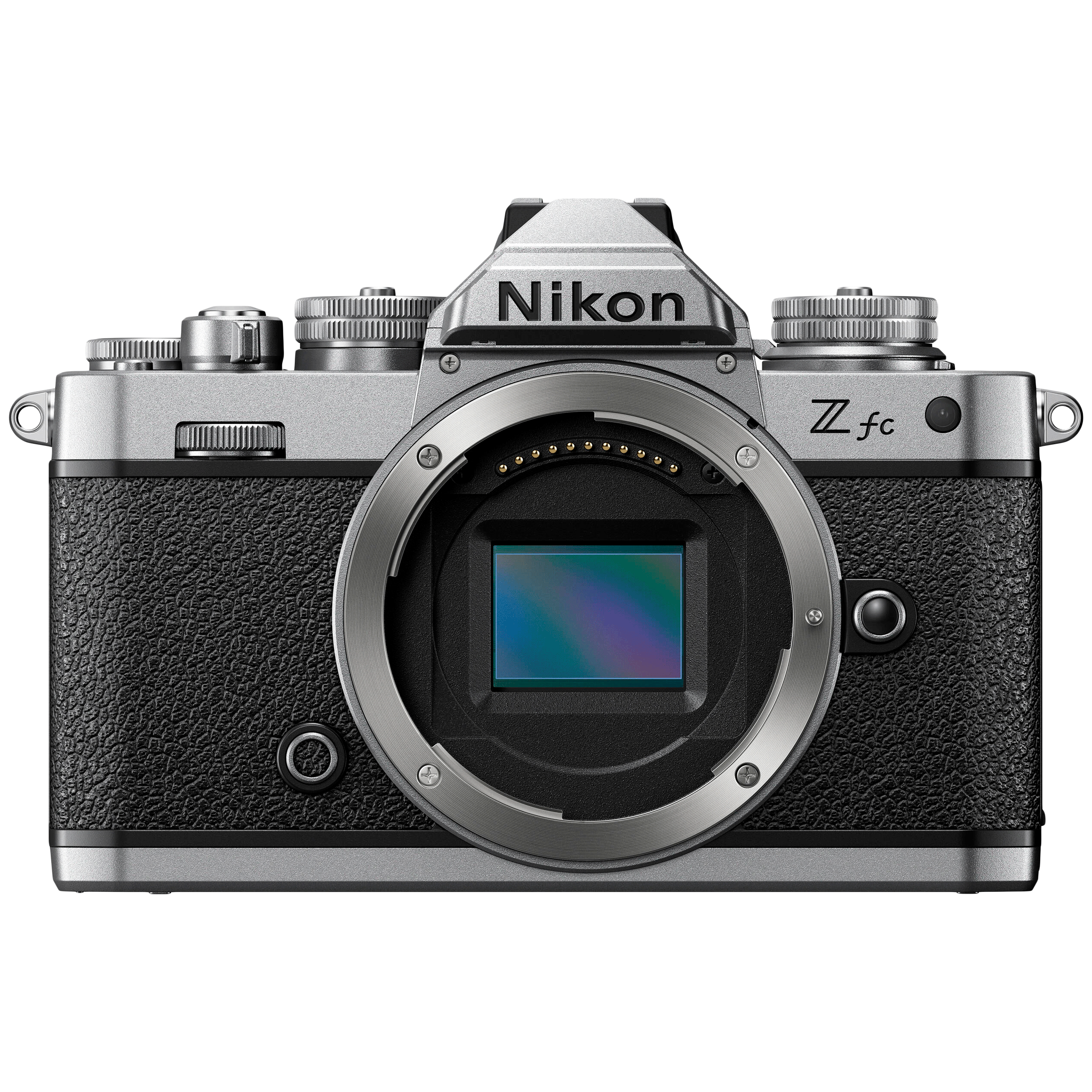 Nikon Z FC 20.9MP Mirrorless Camera (Flash-Ready Indicator, VOA090AN, Black)_1