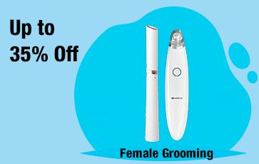 Female Grooming