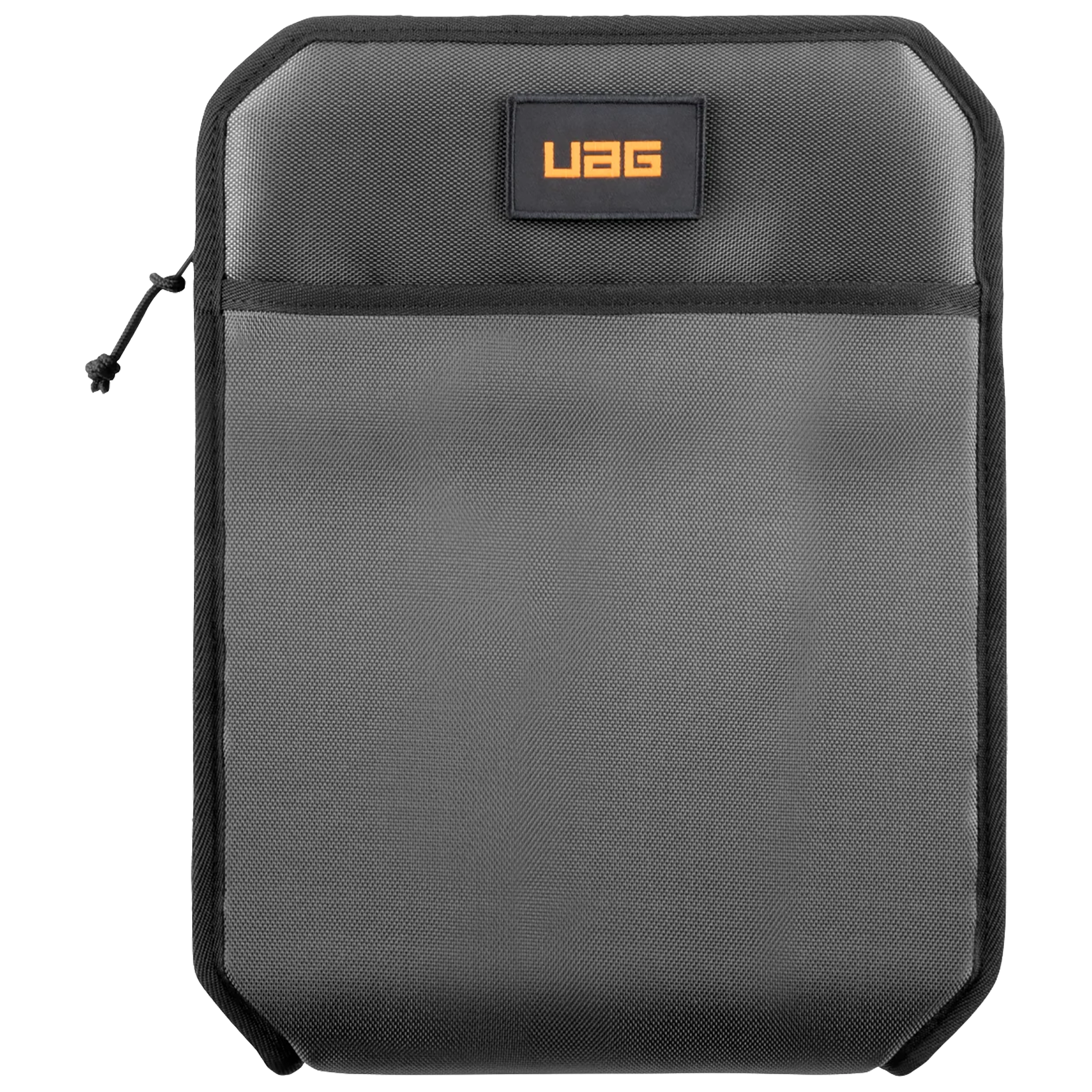 UAG Shock Sleeve Lite Polycarbonate Sleeve For iPad Pro 11 Inch / iPad Air 4 (MIL STD Drop-Tested Protection, UGSHOCK_IPD11P_BK, Black)_1