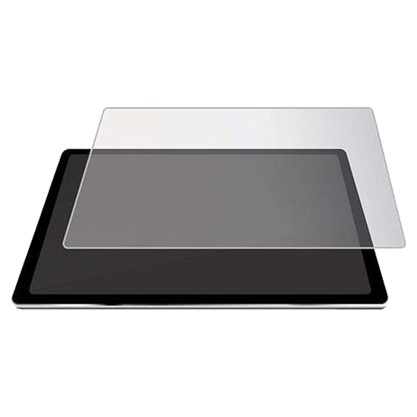 STM Tablet Screen Protector For Apple iPad Pro 12.9 Inch (Smooth Chamfered Edges, STM-233-241LZ-01, Clear)_1