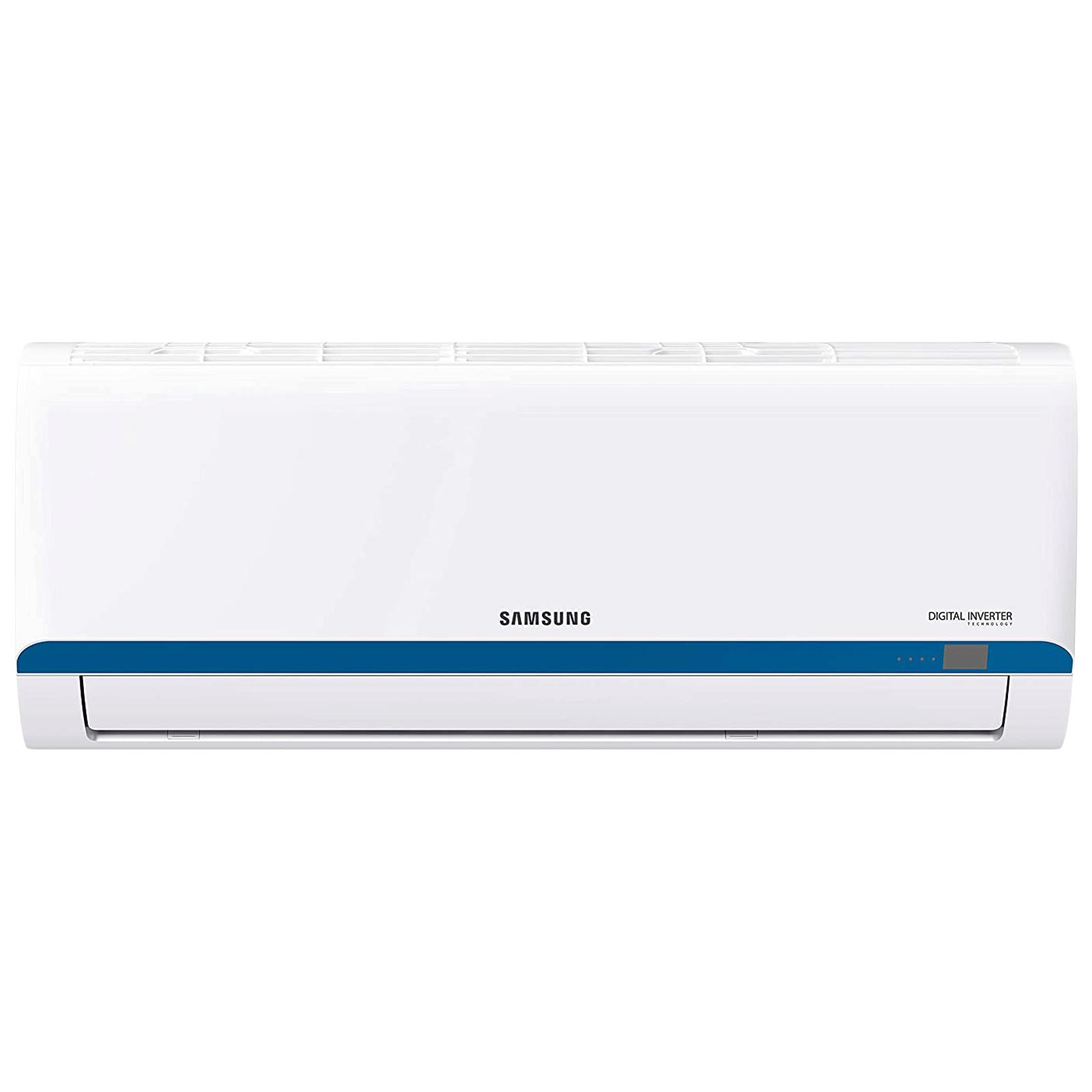 Samsung Super Series 1 Ton 3 Star Inverter Split AC (Copper Condenser, AR12TY3QBBU, White)_1