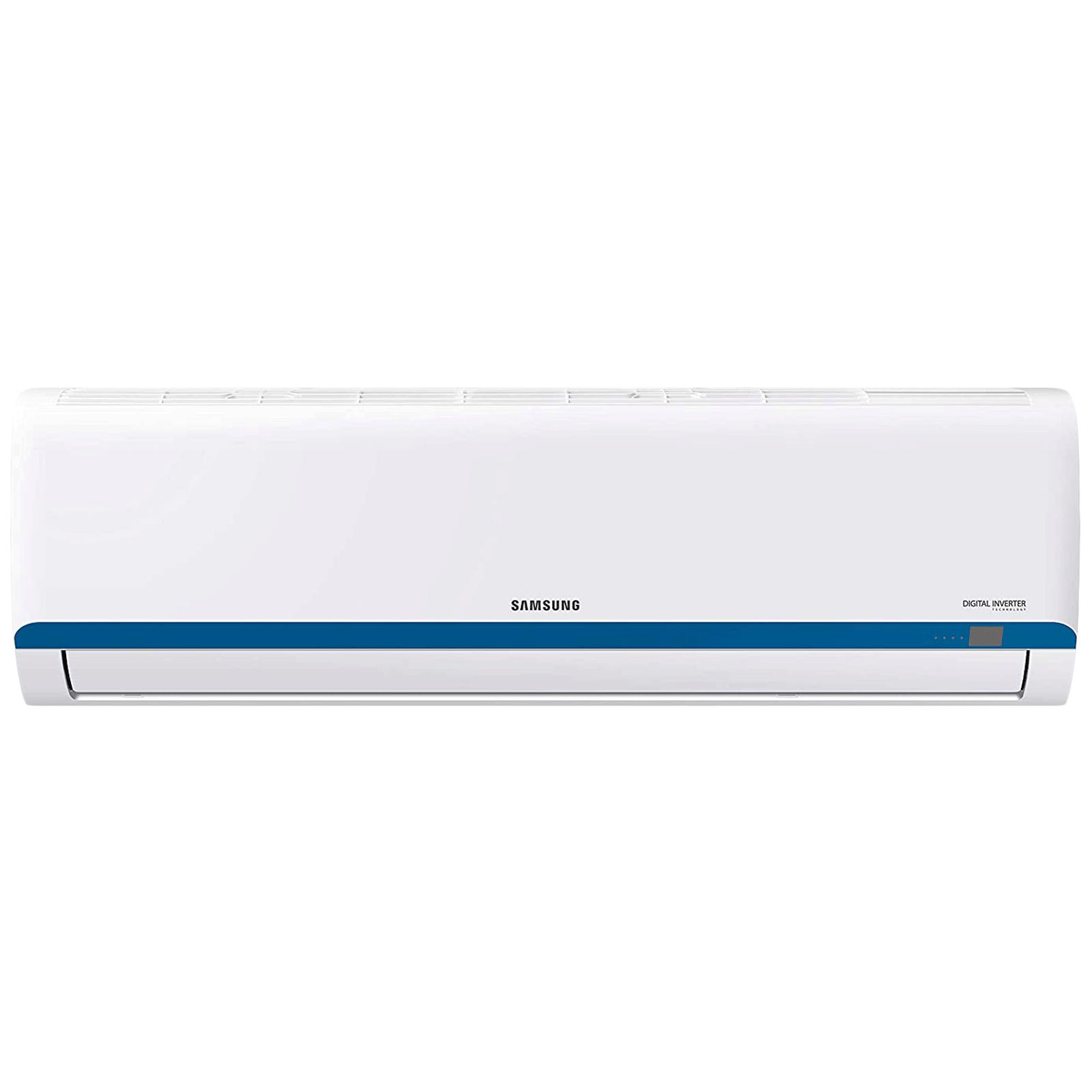 Samsung Super Series 1.5 Ton 3 Star Inverter Split AC (Copper Condenser, AR18TY3QBBU, White)_1