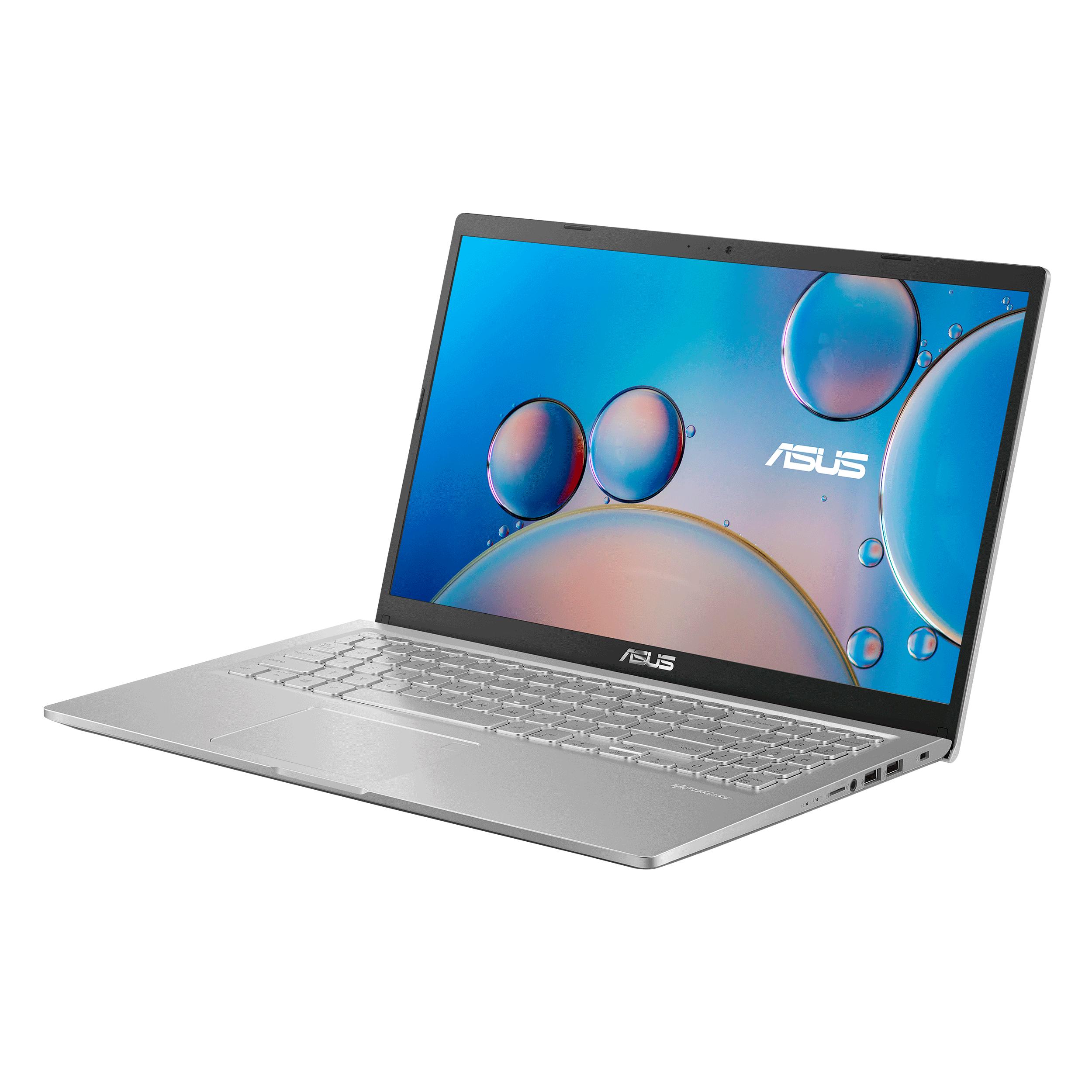 Asus X515EA-BQ562TS (90NB0TY2-M20260) Corei5 11th Gen Windows 10 Home Laptop (8GB RAM, 512GB SSD +32GB Intel Optane Memory, Intel Iris Xe Graphics,... 3