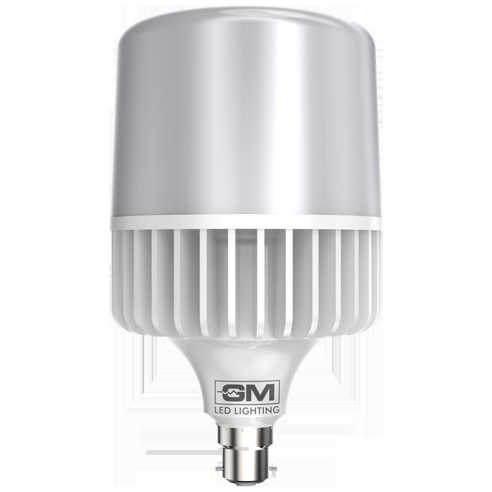GM GLO 30 Watts Electric Powered LED Bulb (3000 Lumens, GBT-30-6.5K, White)_1