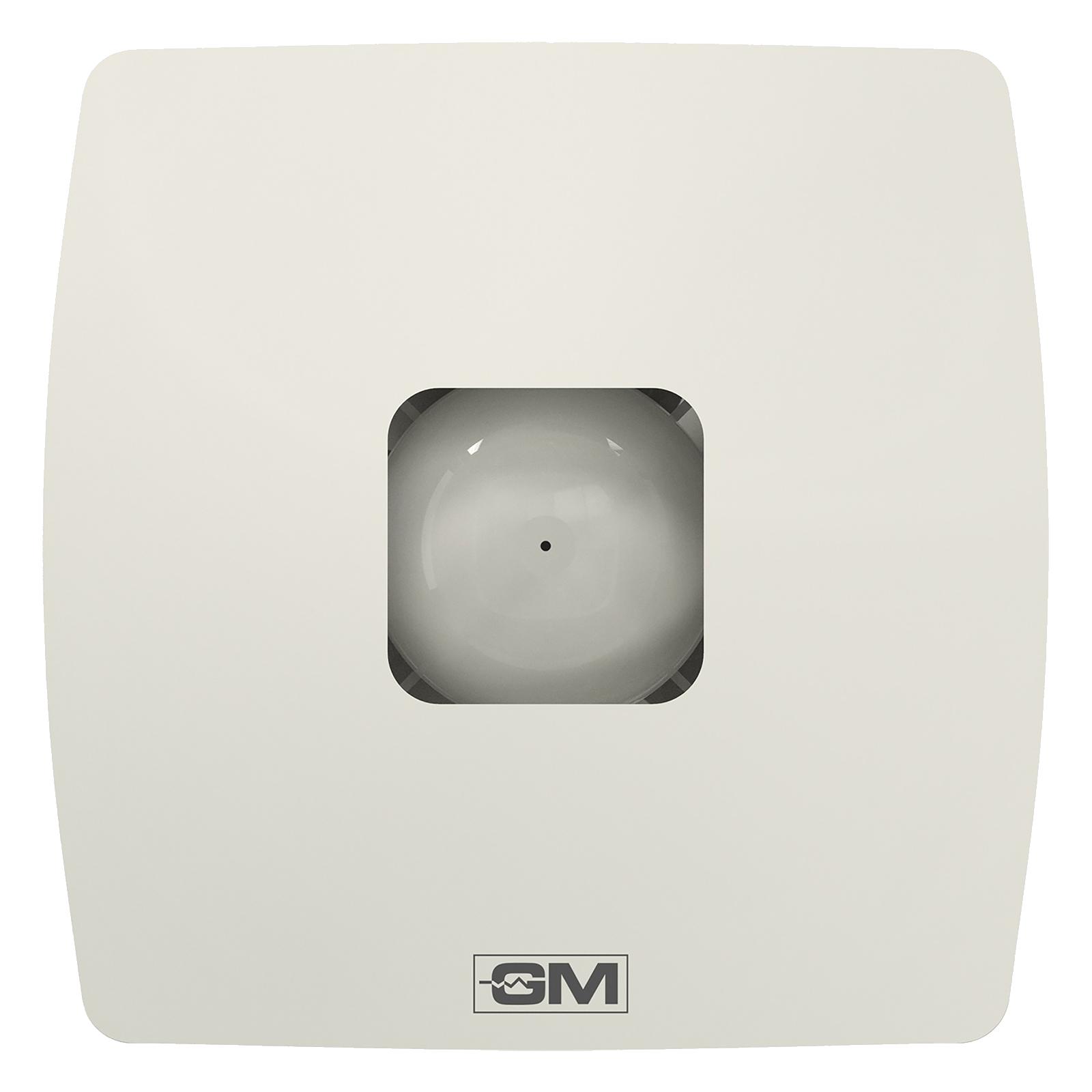 GM Afresho 15 cm Sweep Exhaust Fan (Noiseless Fan, VFI060042IVGL, White)_1