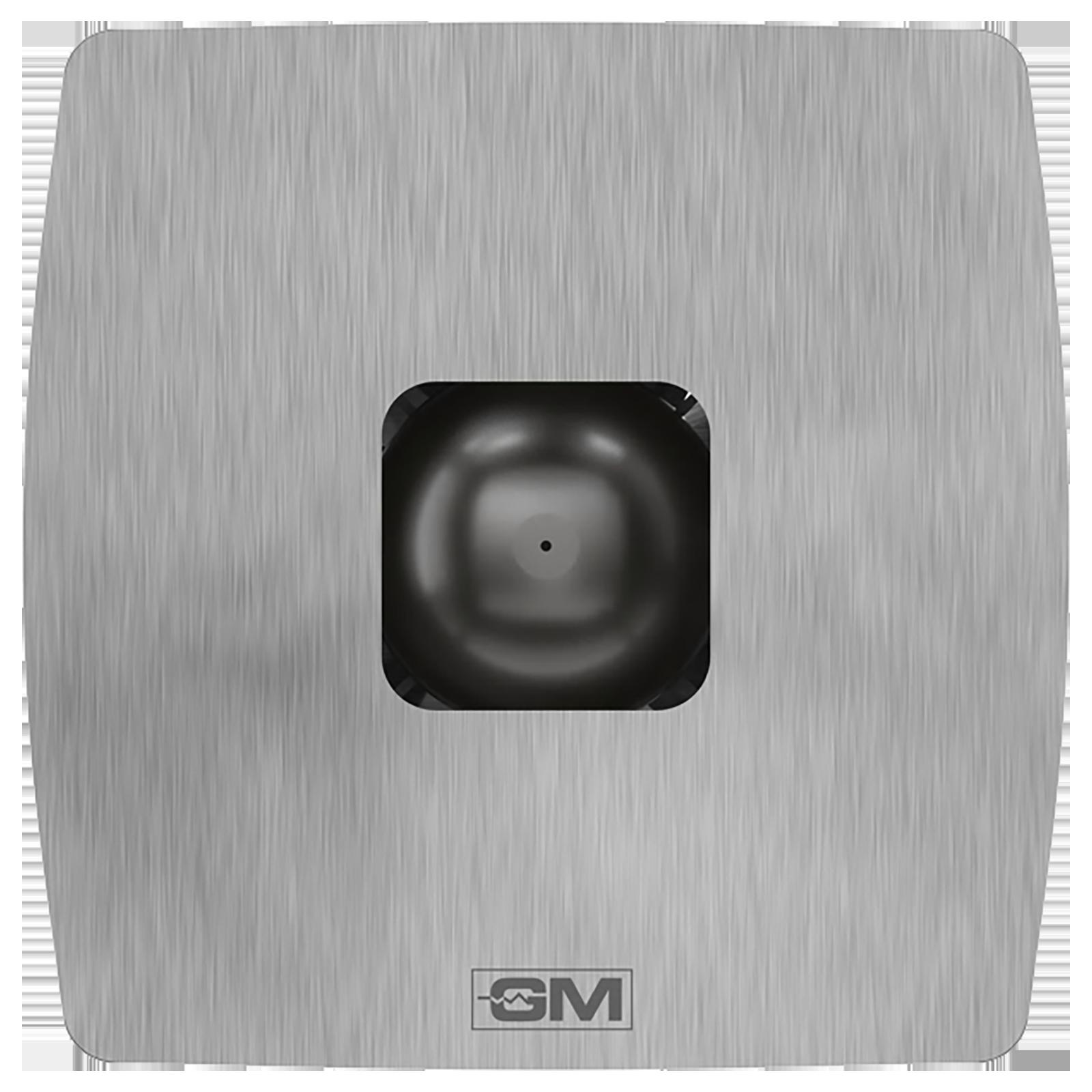 GM Afresho 15 cm Sweep Exhaust Fan (Noiseless Fan, VFI060042SSMC, Grey)_1