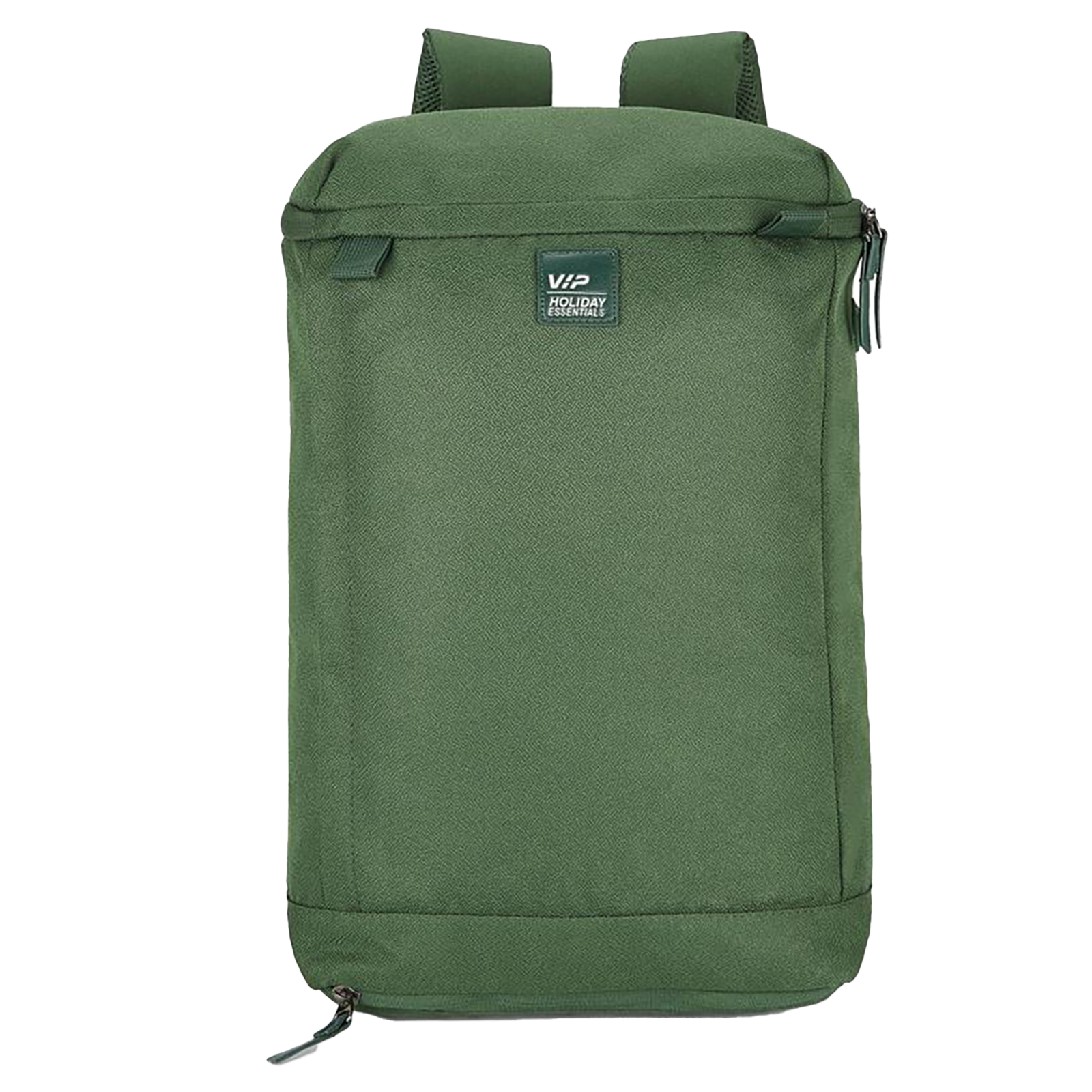 VIP Joey 13 Litres Gucci Backpack (Built To Last Straps, BPJOEYFGN, Forrest Green)_1