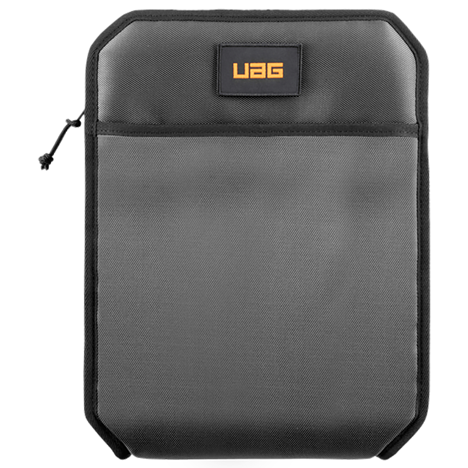 UAG Shock Sleeve Lite Polycarbonate Sleeve For Apple iPad Pro 11 Inch / iPad Air 4 10.9 Inch (MIL STD Drop-Tested Protection, UGSHOCK_IPD11P_GY, Grey)_1