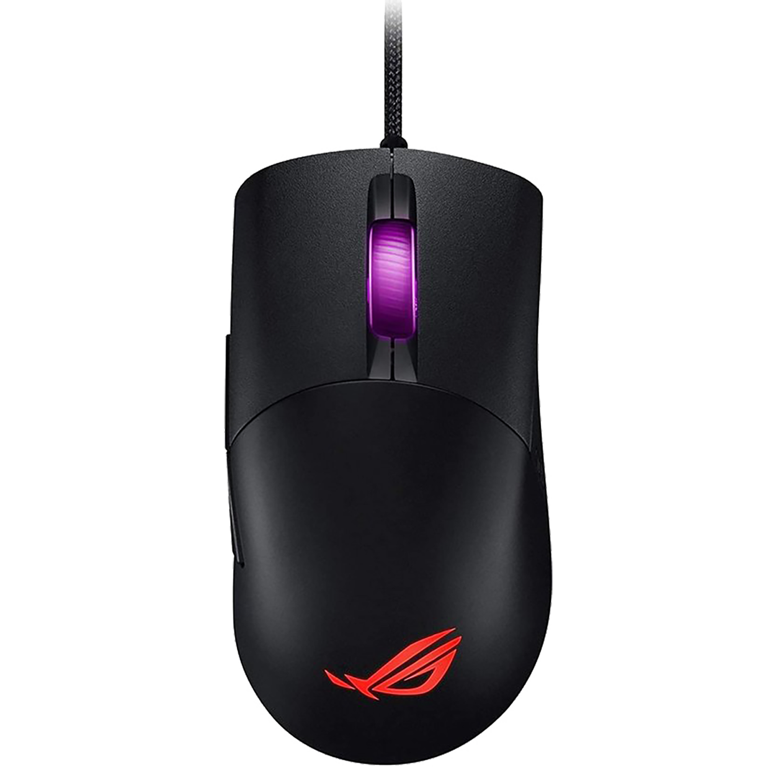Asus ROG Keris Wired Optical Gaming Mouse (DPI On-The-Scroll, Black)_1