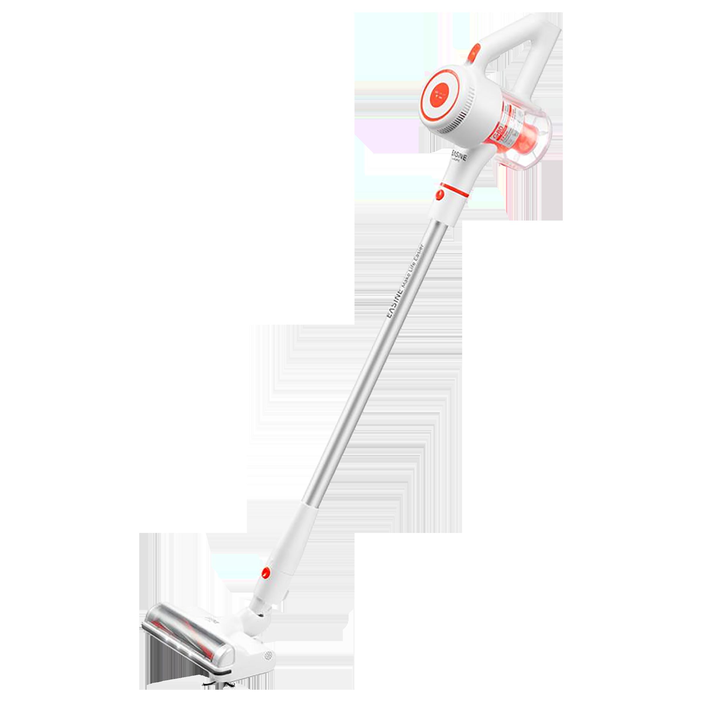 ILIFE 250 Watts Dry Vacuum Cleaner (0.65 Litres, G80, White)_1