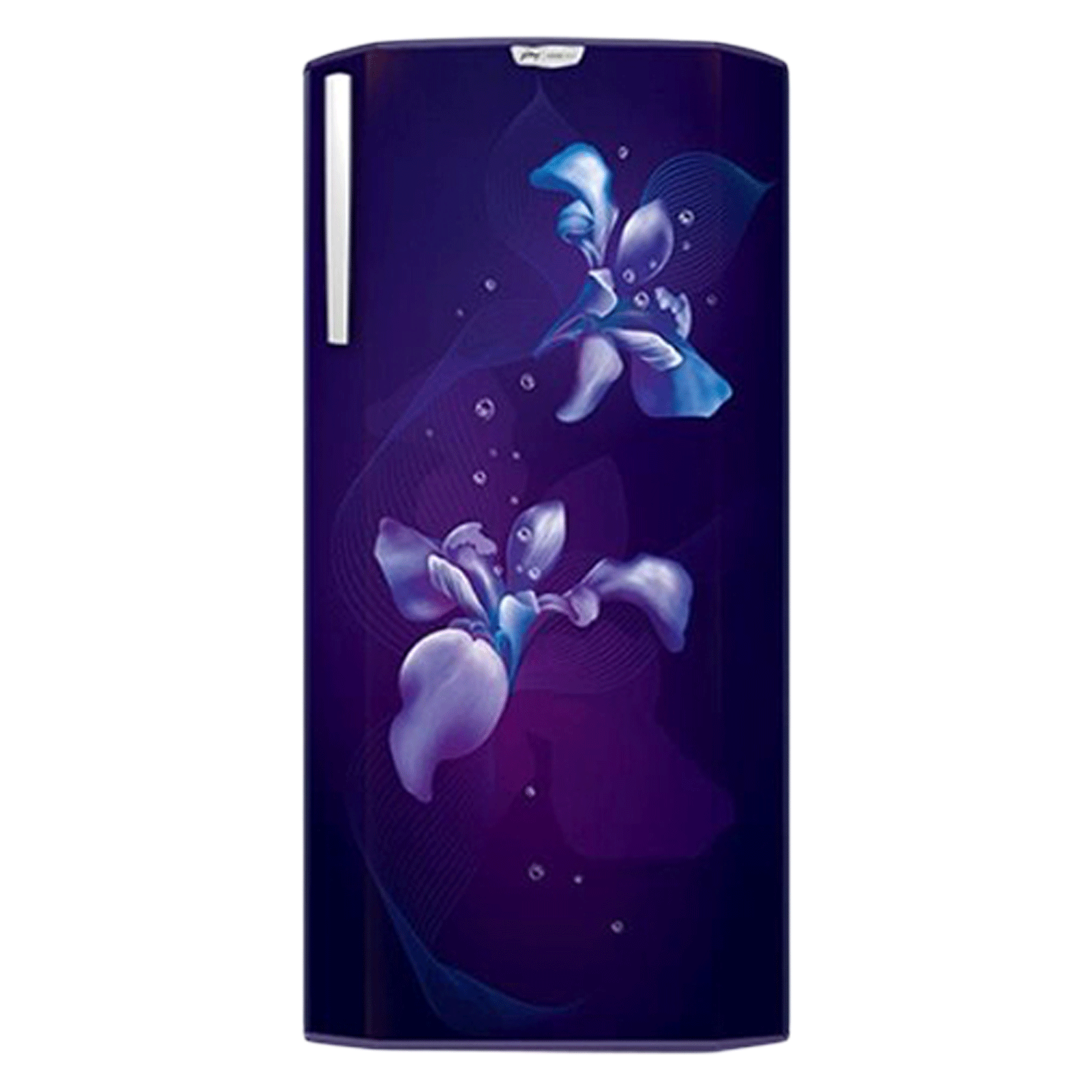 Godrej 192 Litres 3 Star Direct Cool Single Door Refrigerator (Largest Bottle Space, RD Edge Neo 207C 33 THF OX BL, Oxy Blue)_1