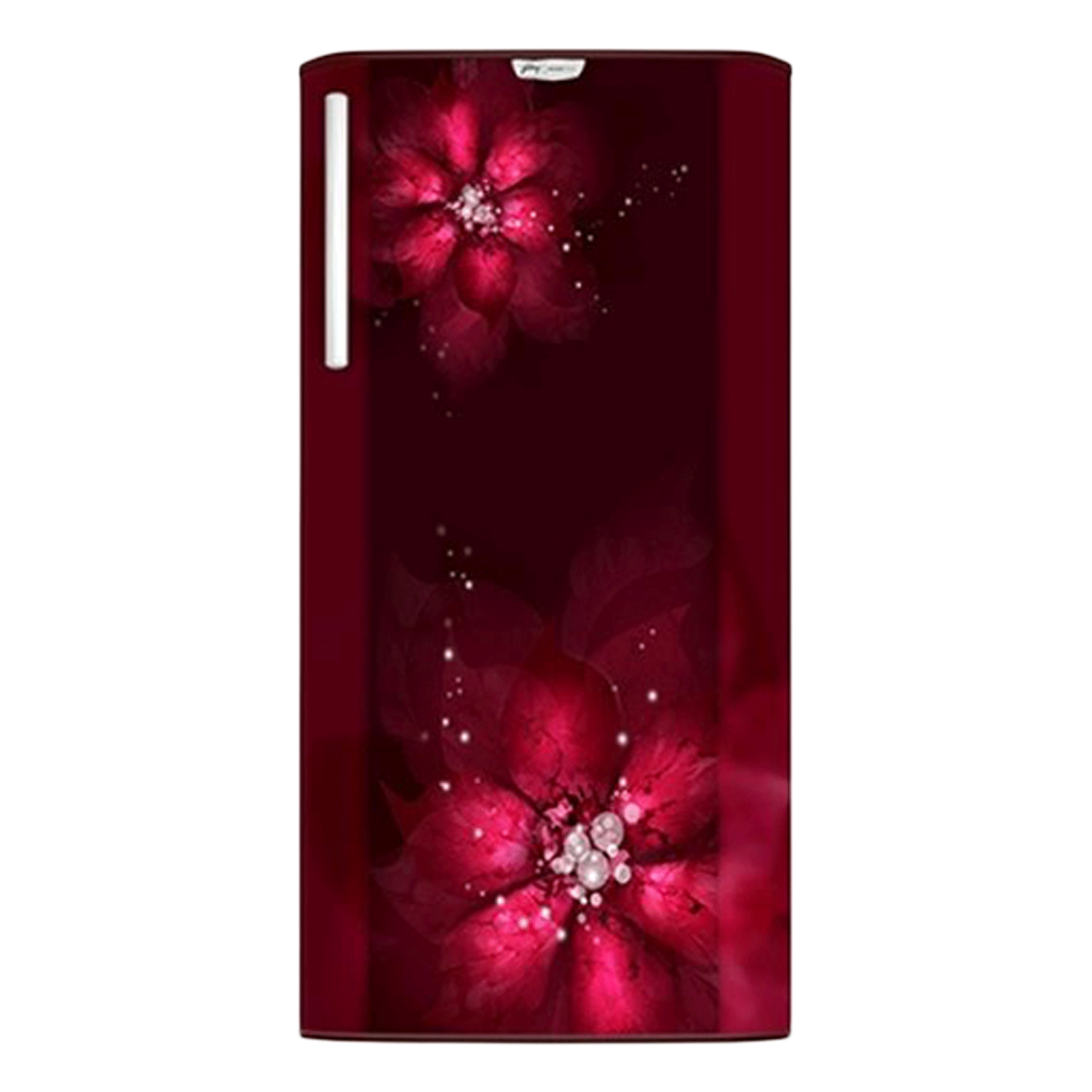 Godrej 192 Litres 4 Star Direct Cool Single Door Refrigerator (Turbo Cooling Technology, RDEDGERIO207D43THIZNWN, Zen Wine)_1