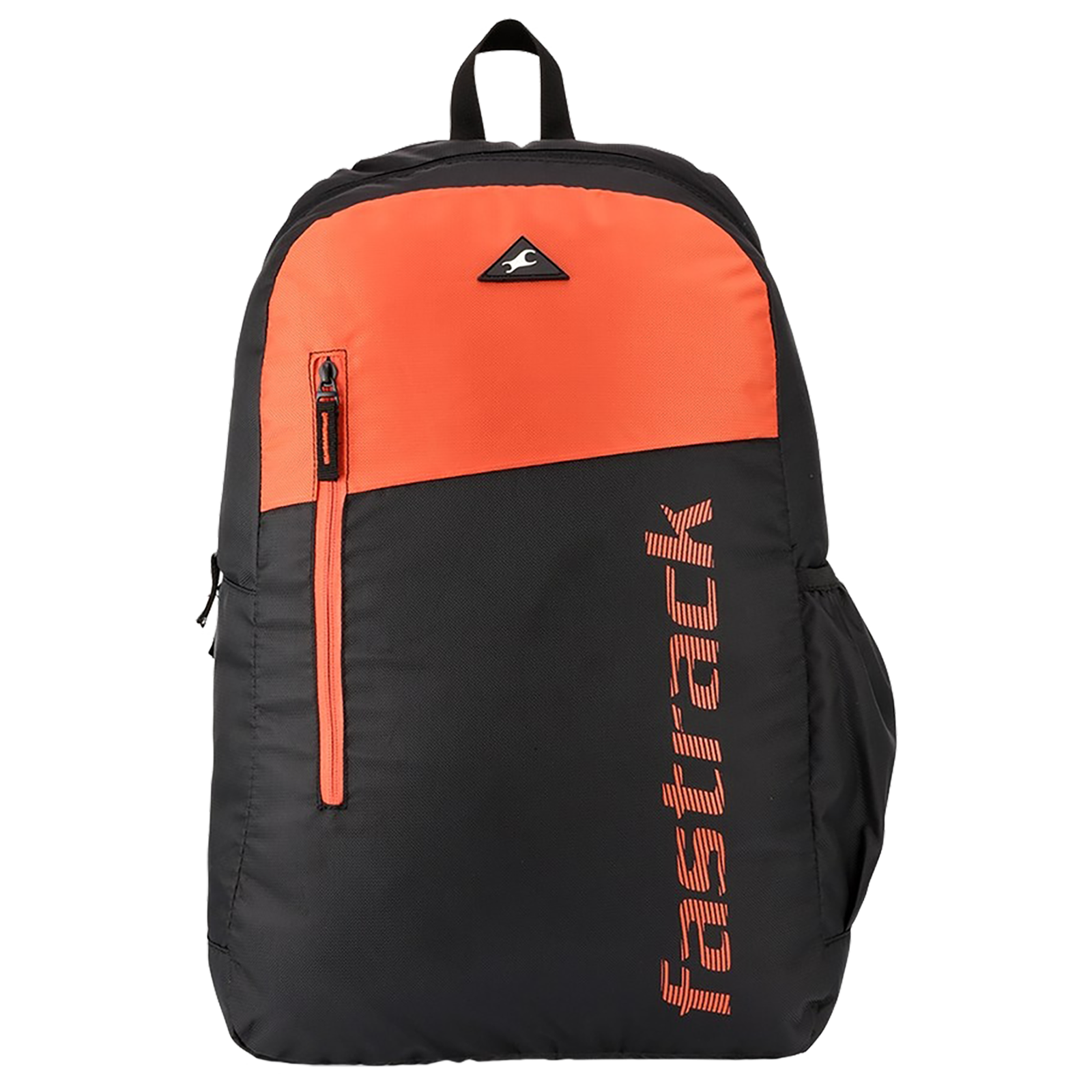 Fastrack 25 Litres Polyester Backpack for 16 Inch Laptop (Back Padding, A0807NRD01, Red)_1
