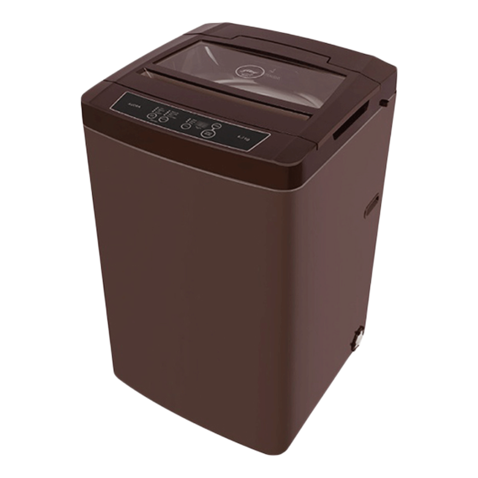 Godrej Eon Audra 6.2 kg Fully Automatic Top Load Washing Machine (Auto Balance System, WTA EON AUDRA 620 PDNMP, Cocoa Brown)_1