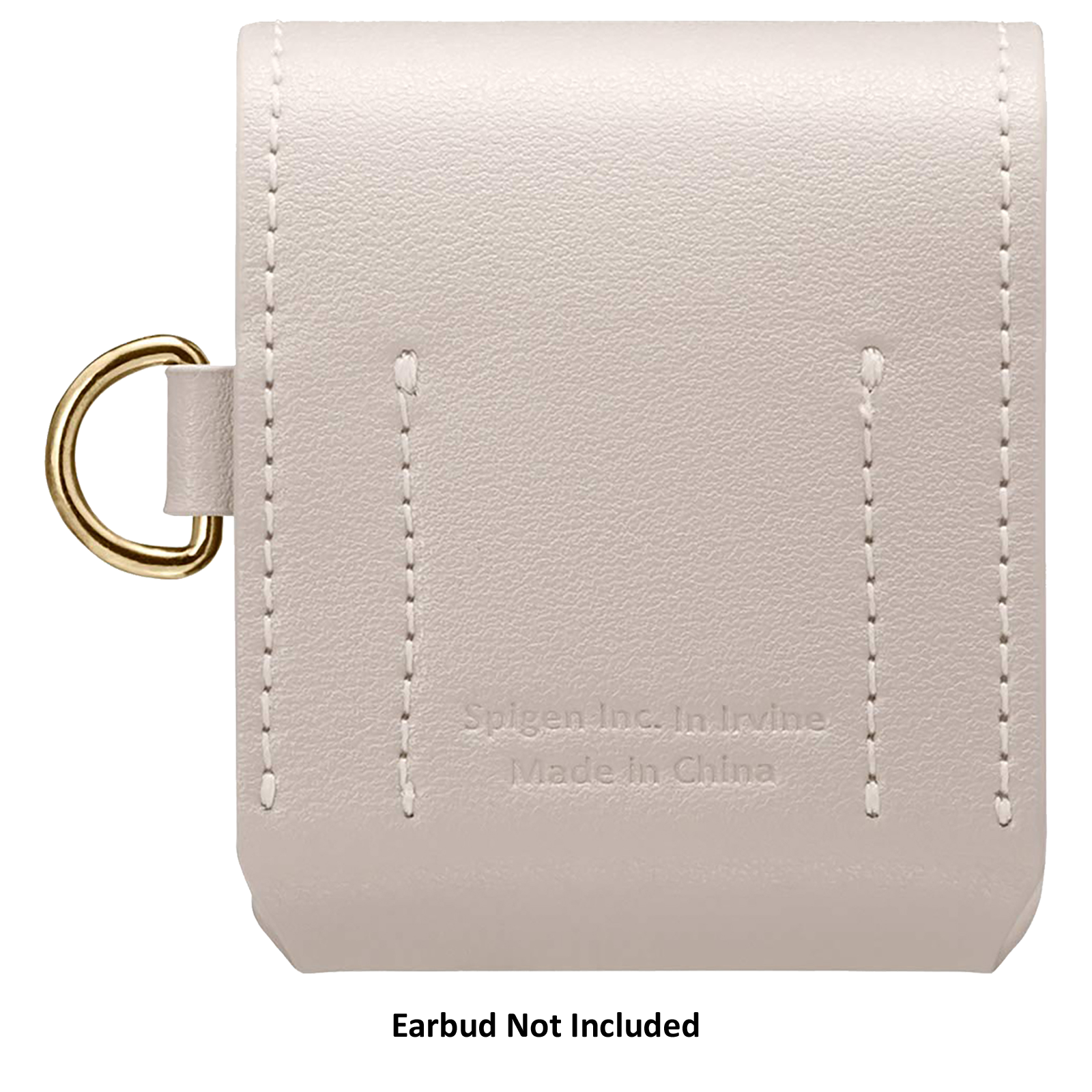 Spigen La Manon Full Cover Case (For Airpods 1/Airpods 2, 074CS26377, Pale Pink)_3