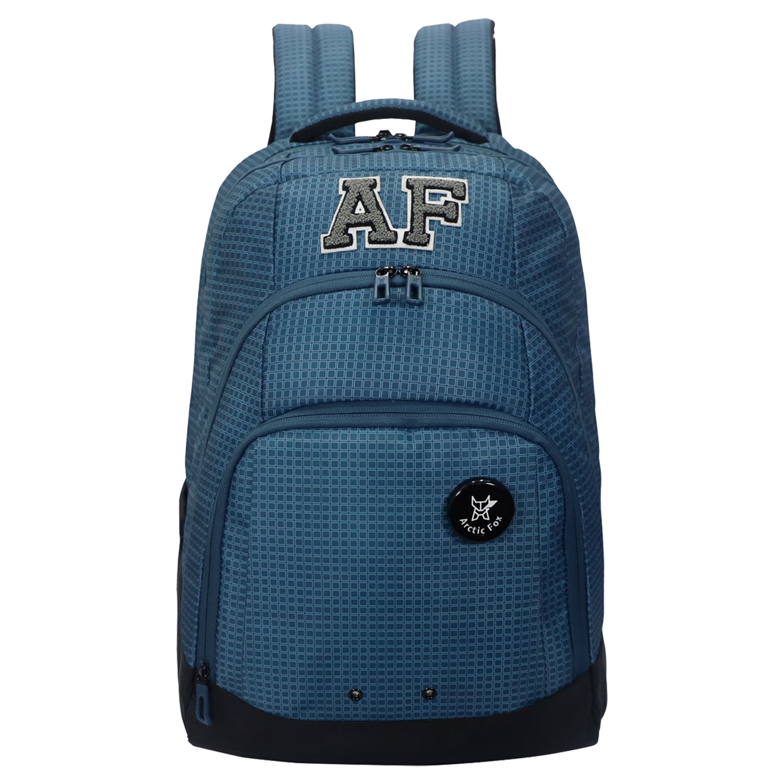 Arctic Fox Stanford 44 Litres PU Coated Polyester Backpack (3 Spacious Compartments, FTEBPKDDVWZ085044, Deep Dive)_1