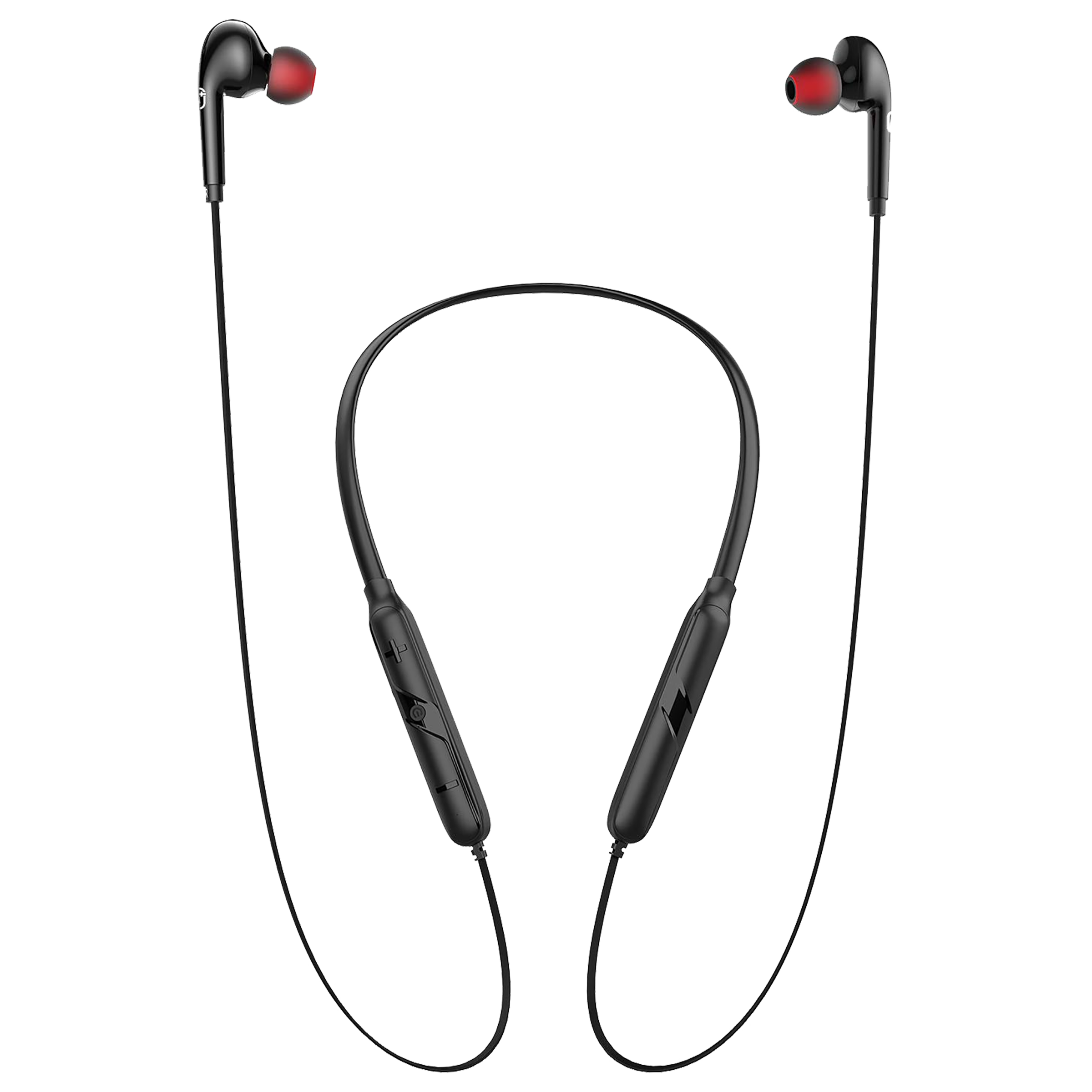 MATATA In-Ear Wireless Earphone with Mic (Bluetooth 4.2, Up to 5 Hrs Working Time, MTEBGP3, Black)_1
