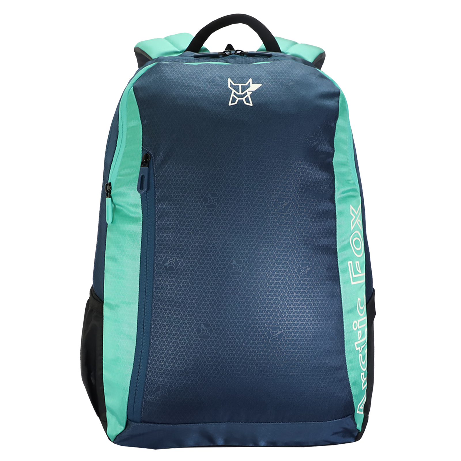 Arctic Fox Stroke 29.5 Litres PU Coated Polyester Backpack (2 Spacious Compartments, FTEBPKDDVON085030,Deep Dive)_1