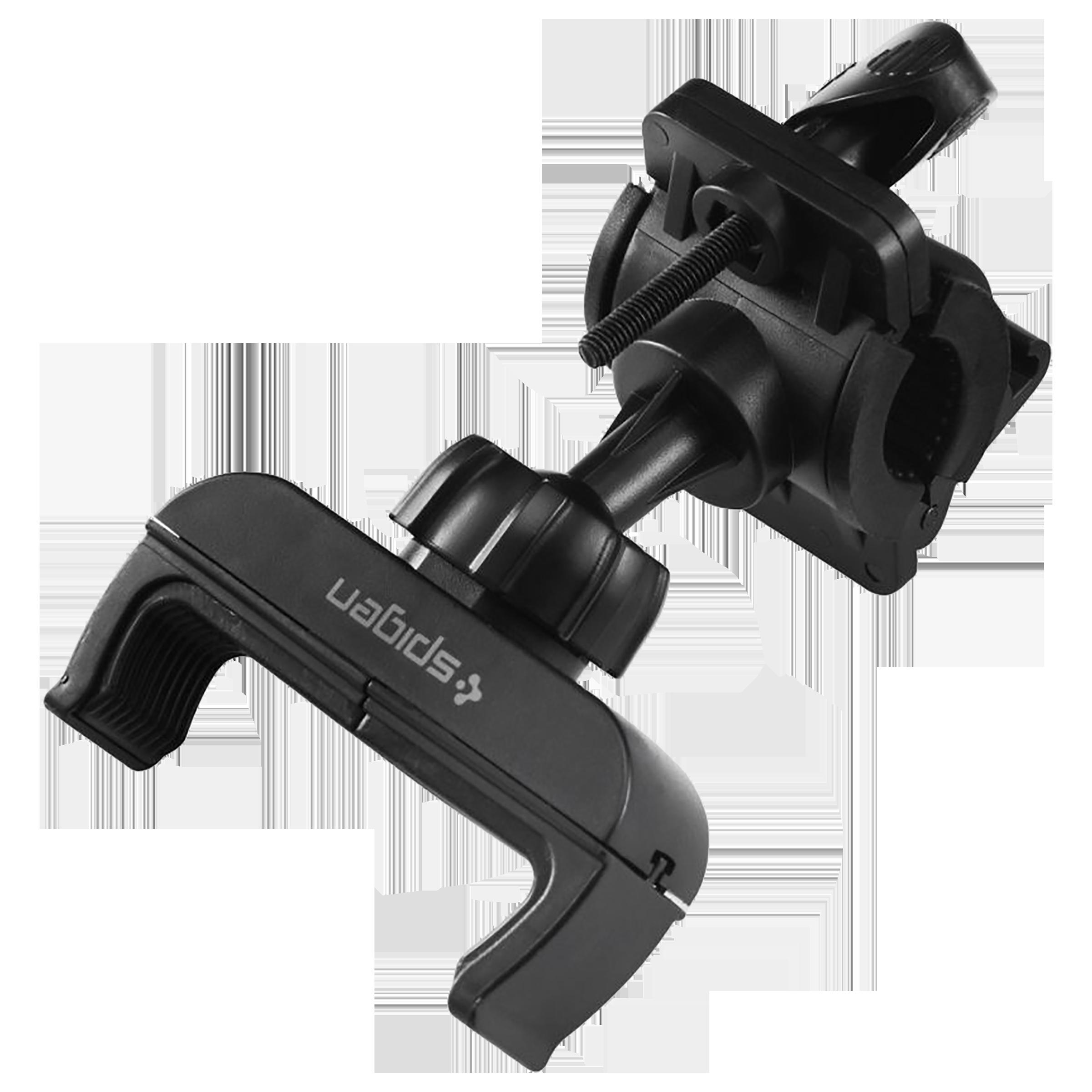 Spigen Velo A250 Mobile Holder (Dual-Mount Technology, 000CD20874, Black)_1