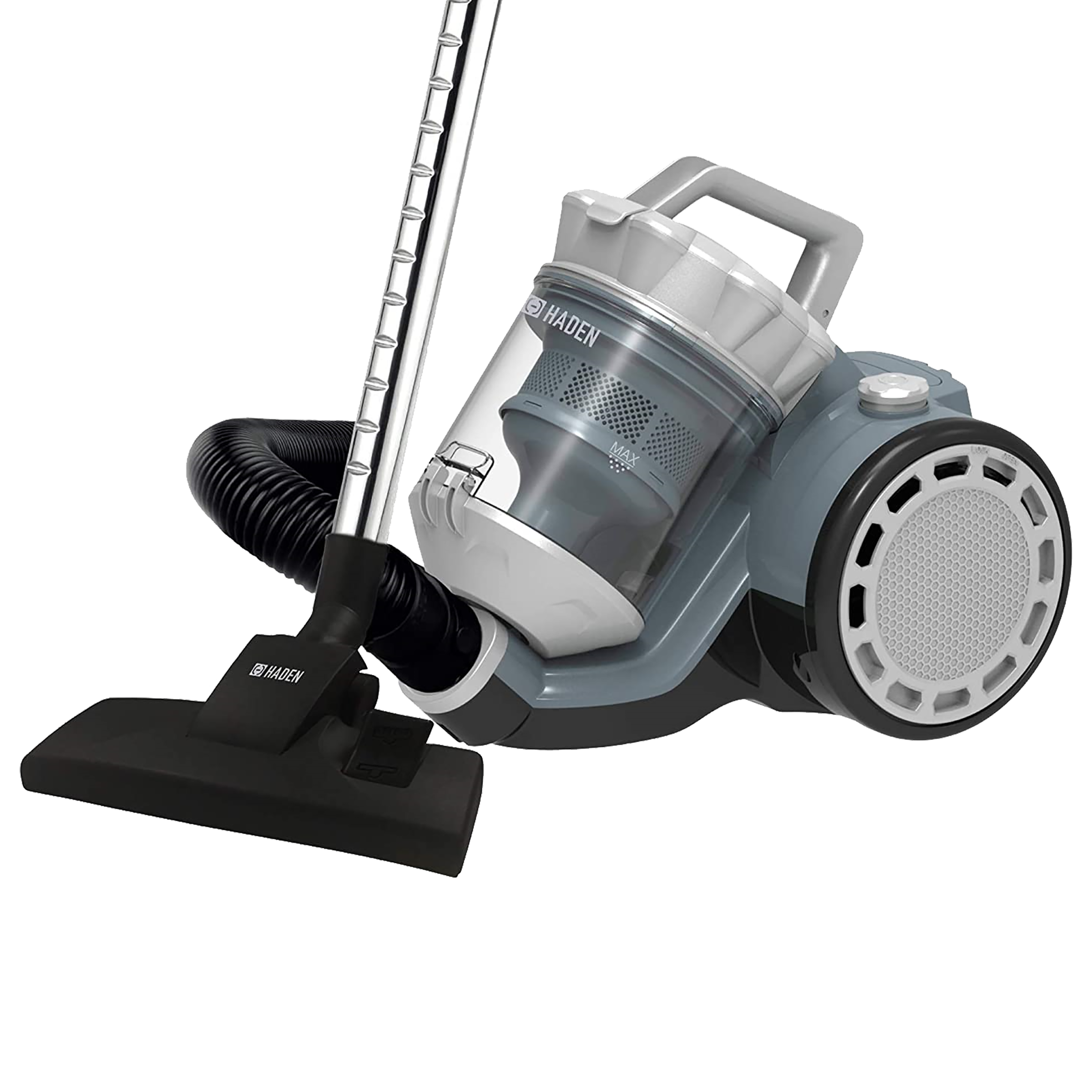 Sabichi 700 Watts Wet & Dry Vacuum Cleaner (2.5 Litres Tank, 195272, Black)_1