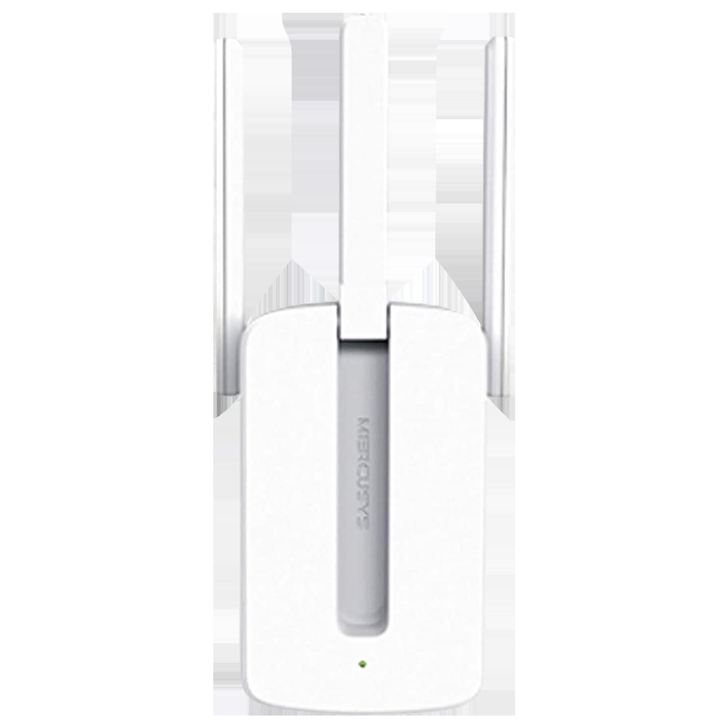 Zyxel MW300RE-M Up to 300Mbps Speed WiFi Range Extender (Superior Extended Range, White)_1