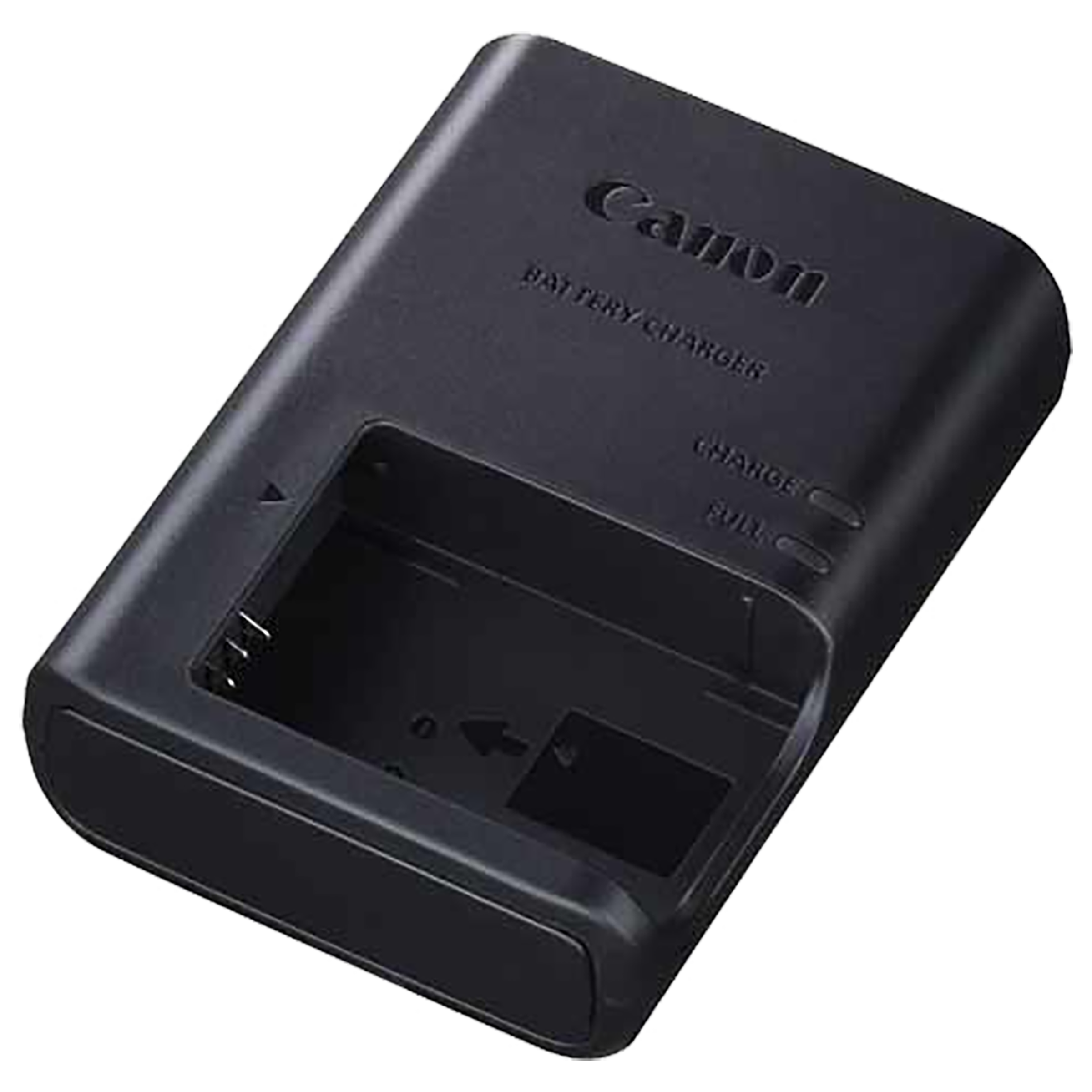 Canon LC-E12E Battery Charger For EOS M/EOS 100D (Durable and Environmental-Friendly, 6782B005AA, Black)_1