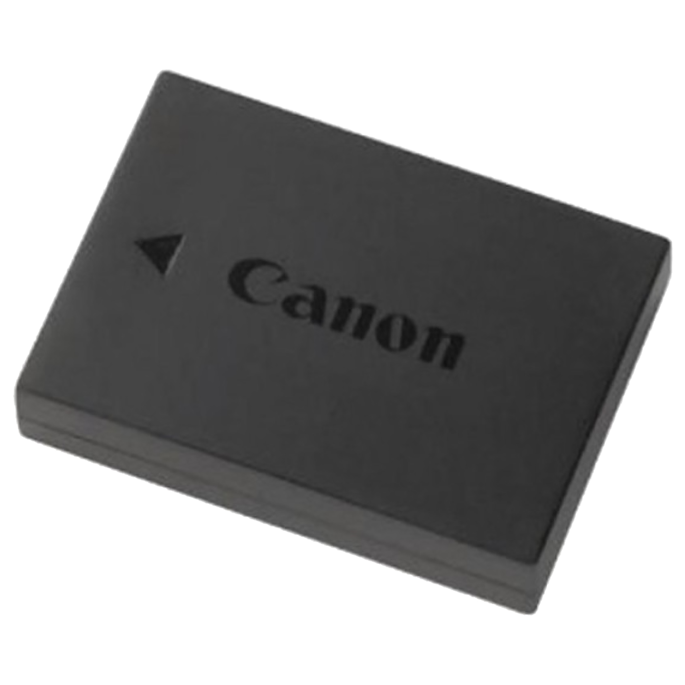Canon LP-E12 875 mAh Lithium-Ion Rechargeable Battery For EOS M/EOS 100D (180 degree Plug Rotation, 6760B002AB, Black)_1