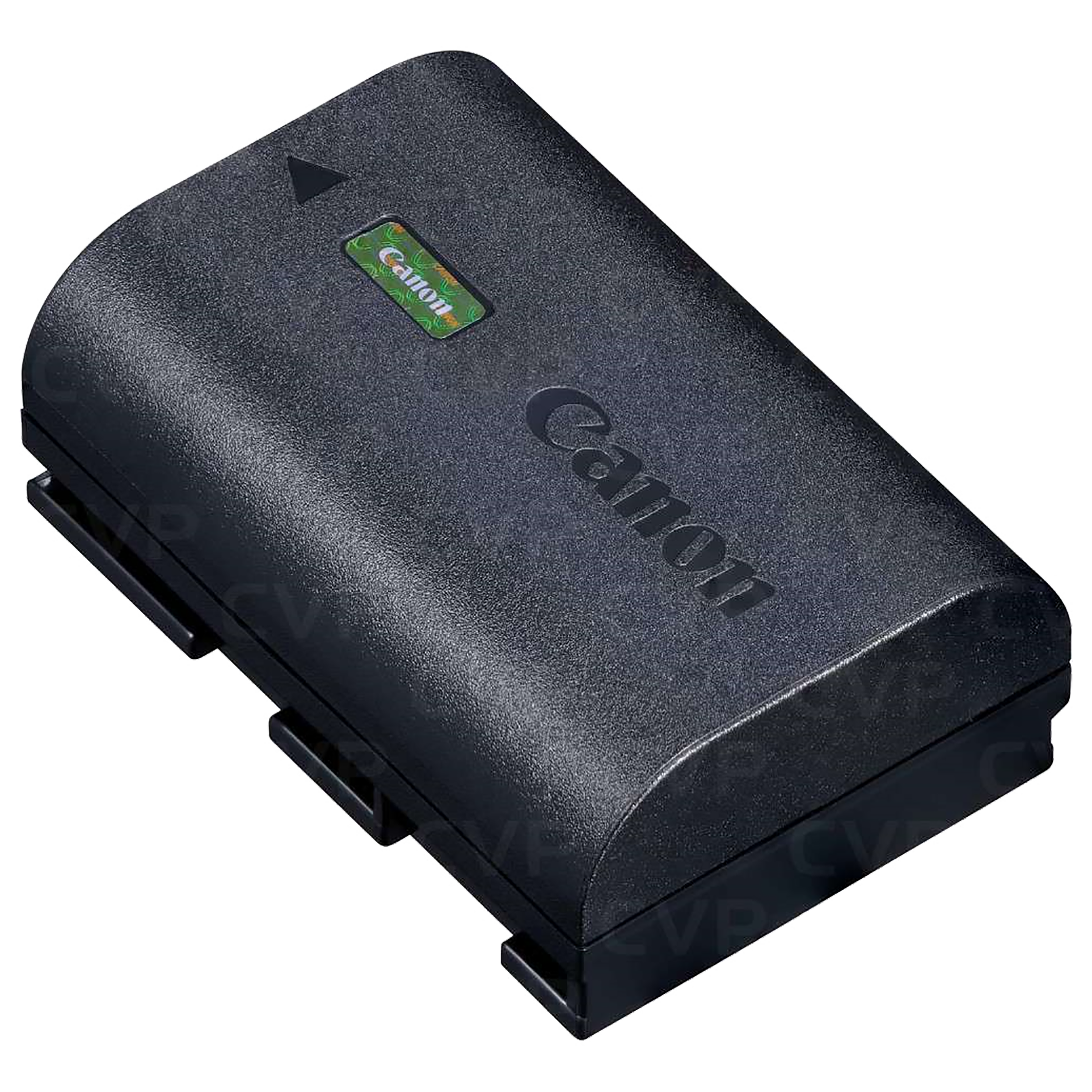 Canon LP-E6NH 2130 mAh Lithium-Ion Rechargeable Battery For EOS 90D/80D/R/RP/R5/R6 (Compact and Lightweight, 4132C002AA, Black)_1