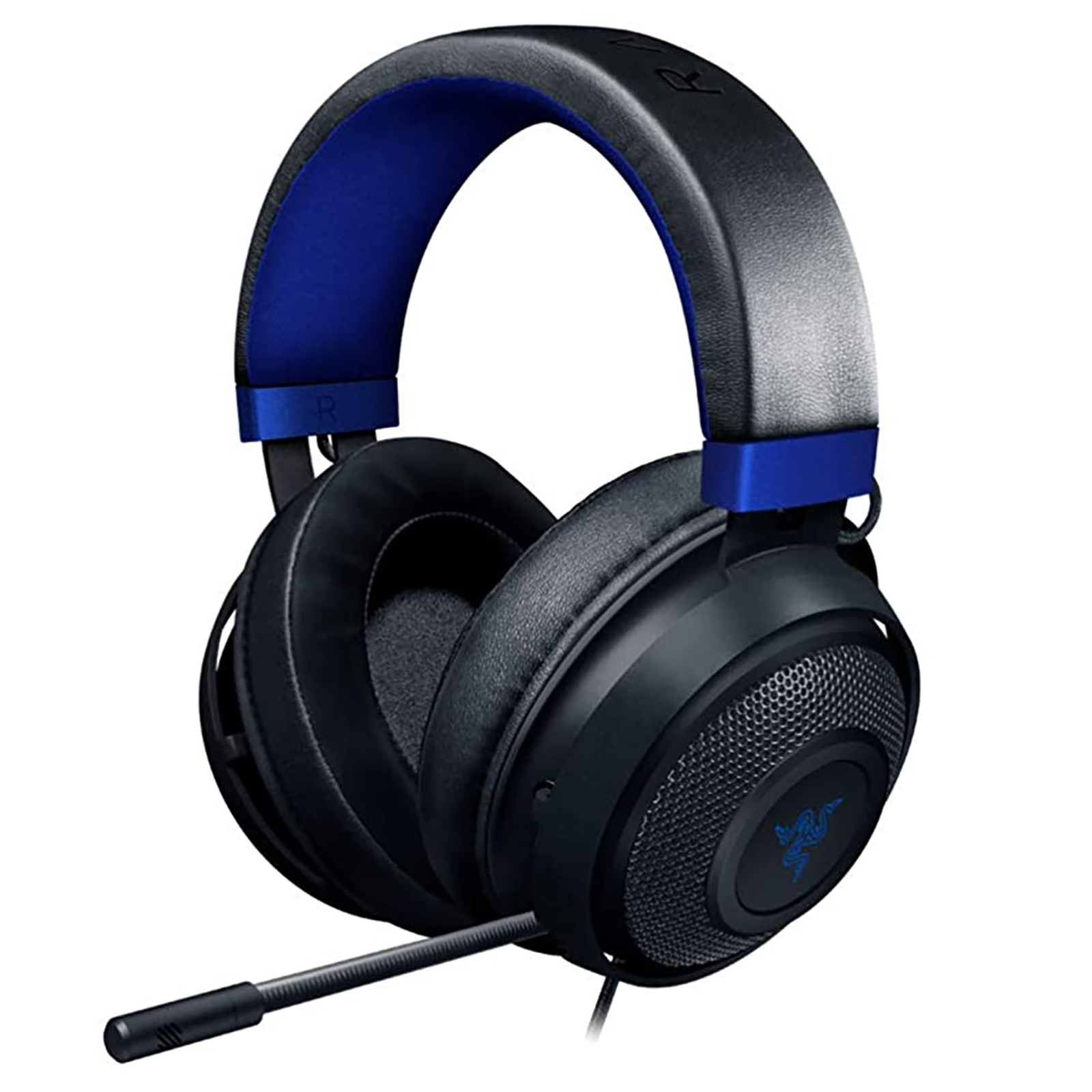 Razer Kraken for Console Over-Ear Wired Gaming Headset with Mic (Clear & Powerful Sound, RZ04-02830500-R3M1, Black)_1