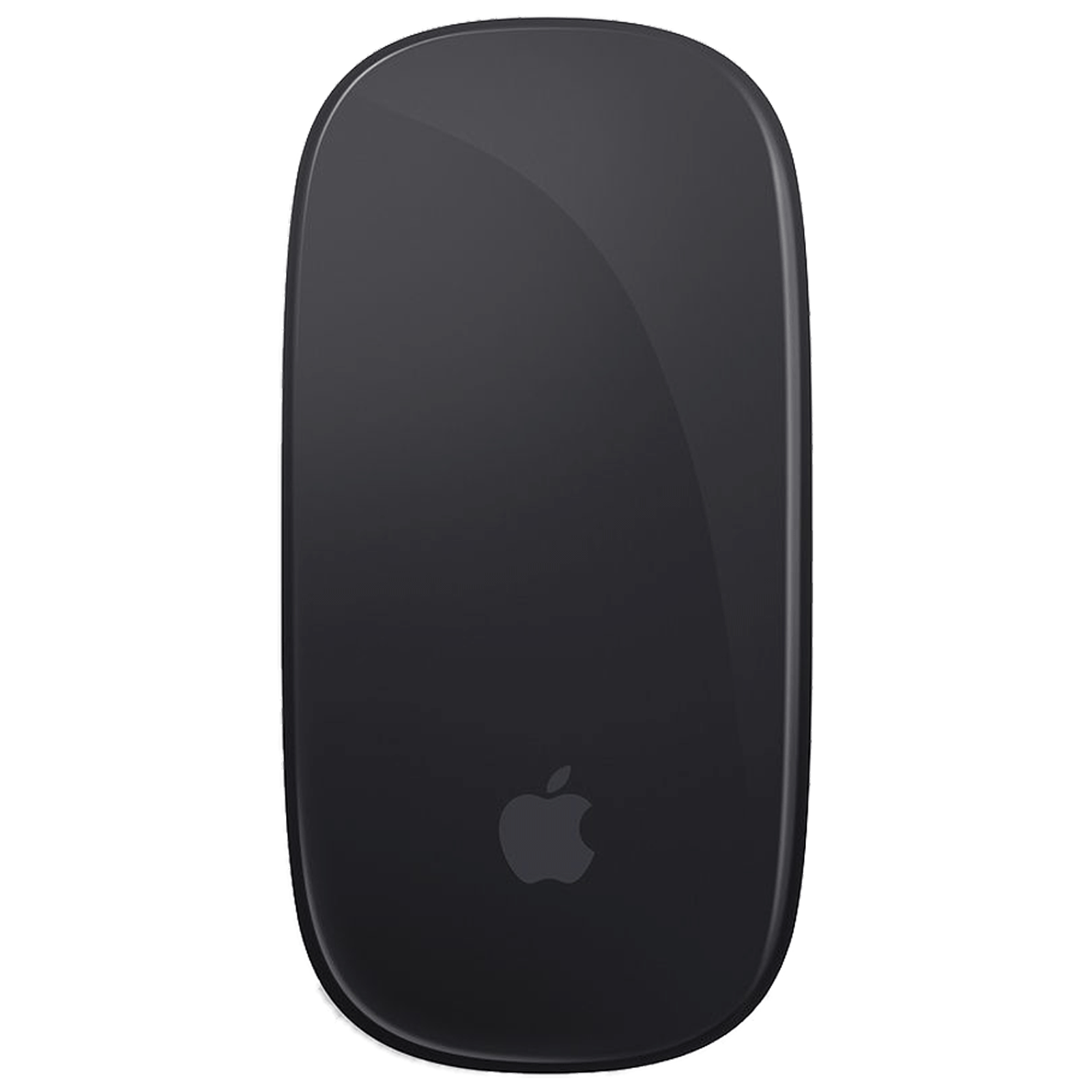 Apple Magic 2 Wireless & Bluetooth Laser Mouse (Multi Touch, MRME2ZM/A, Space Grey)_1