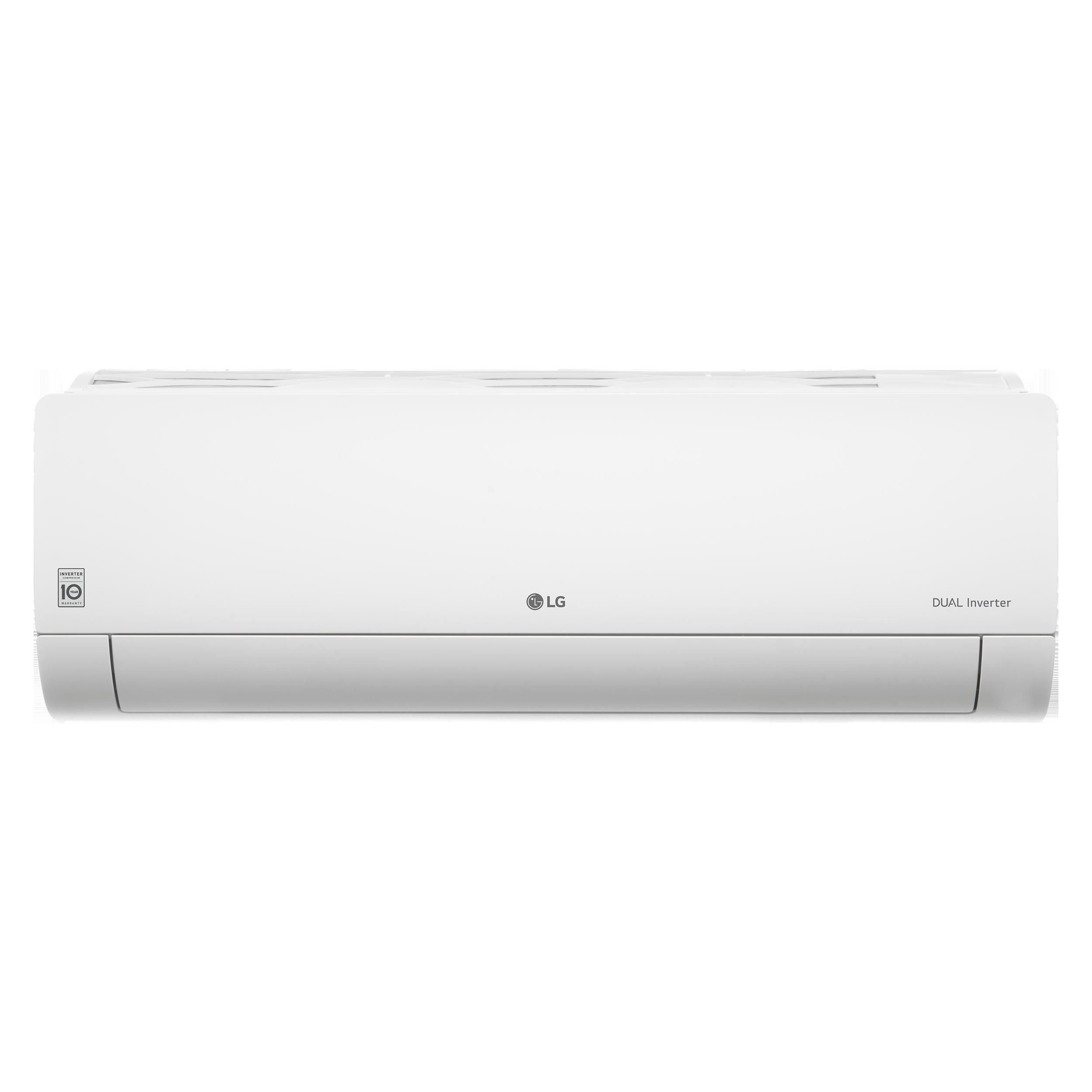 LG 1.5 Ton 5 Star Inverter Split AC (Copper Condenser, MSNQ18ENZA1, White)_1
