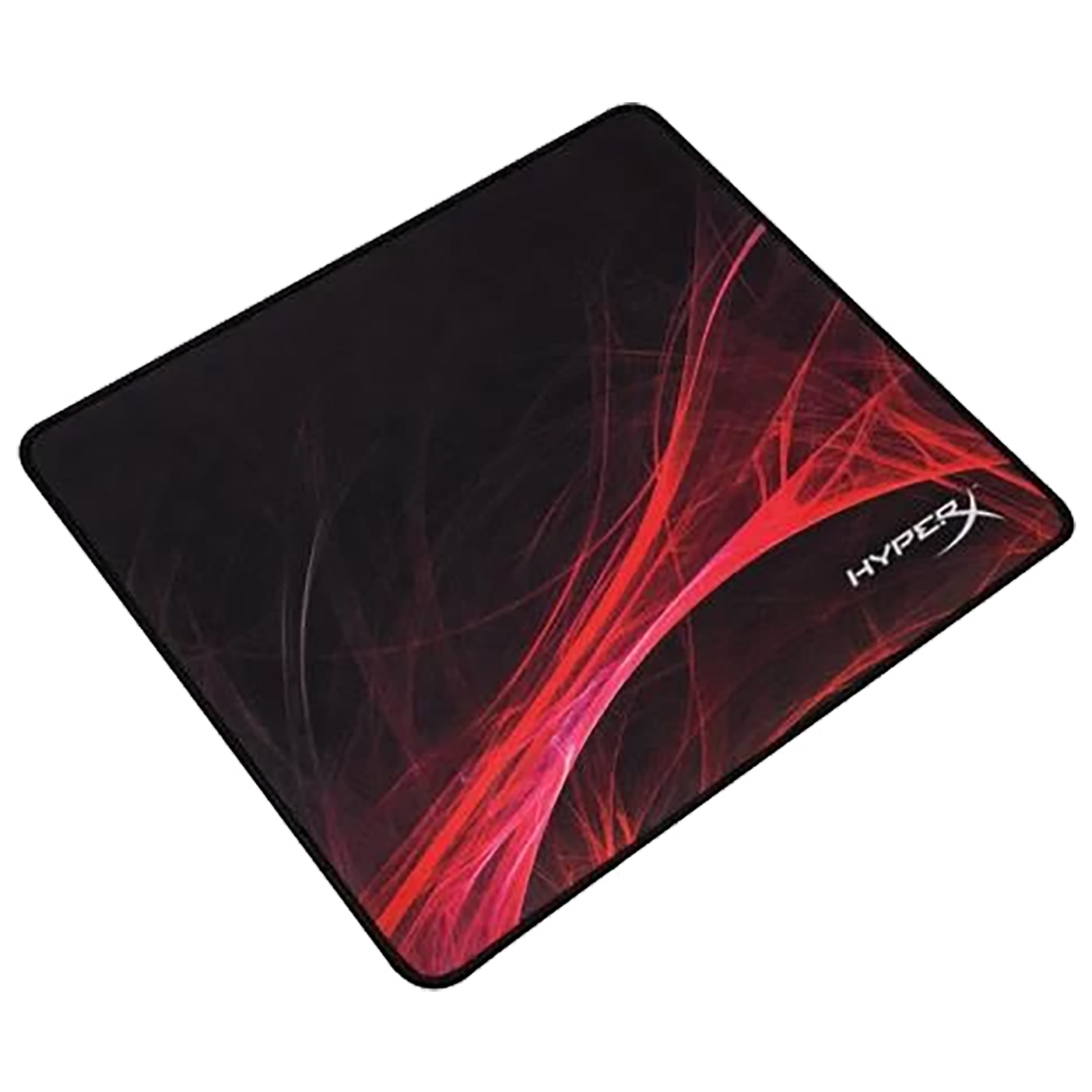 HyperX Gaming Mouse Pad For Gaming Mouse (Seamless Anti-fray Stitched Edges, HX-MPFS-S-SM, Black)_1
