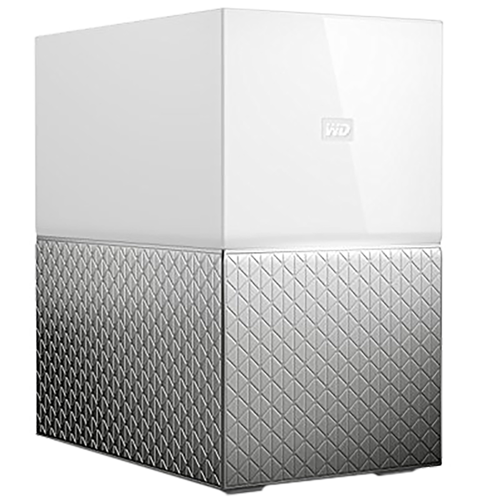 Western Digital My Cloud Home Duo 8 TB USB 3.0 Network Attached Storage (Automatic Backup, WDBMUT0080JWT-BESN, White)_1