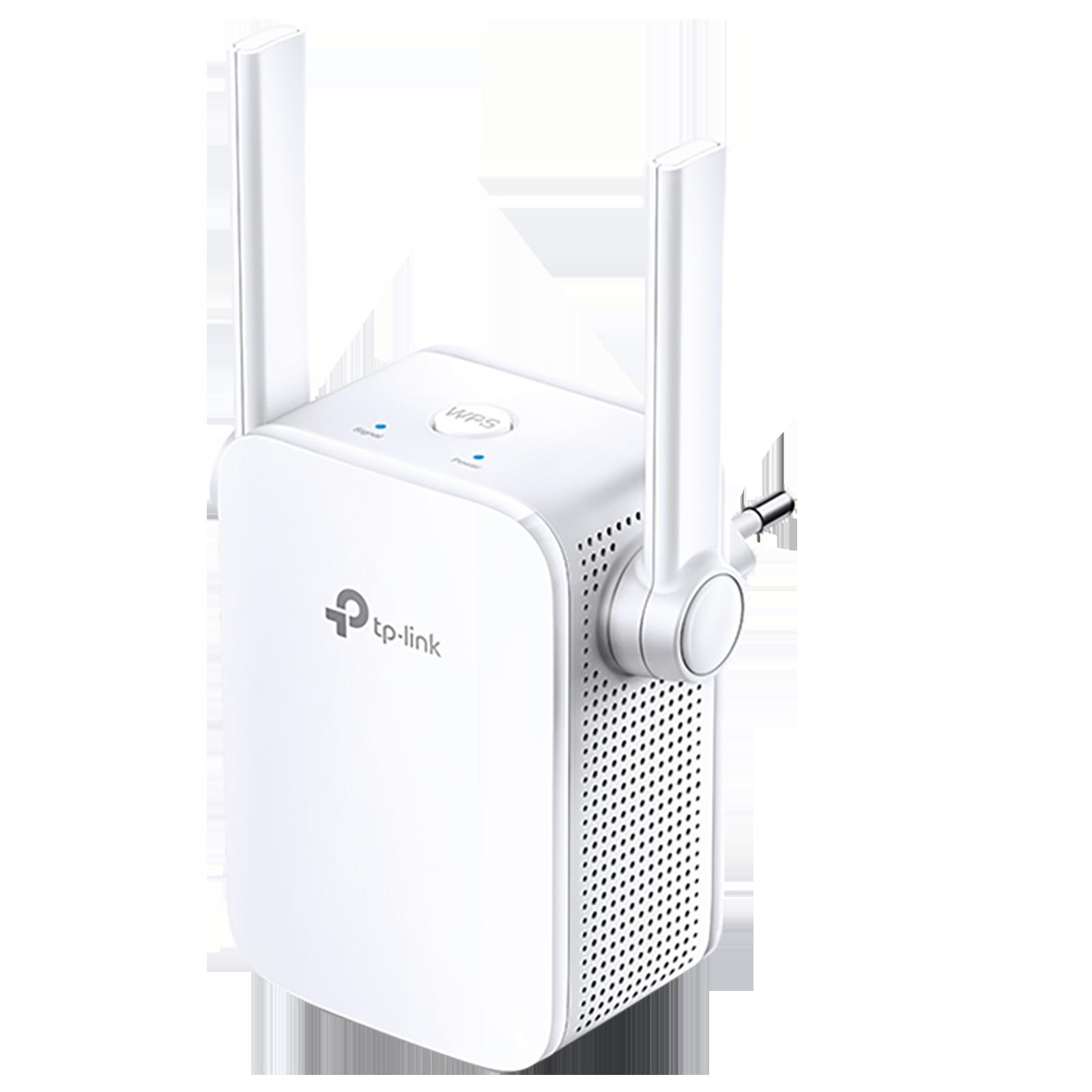 Tp-Link TL-WA855RE V4 N300 Single Band Wi-Fi Range Extender (Easy Monitoring, 153500482, White)_1