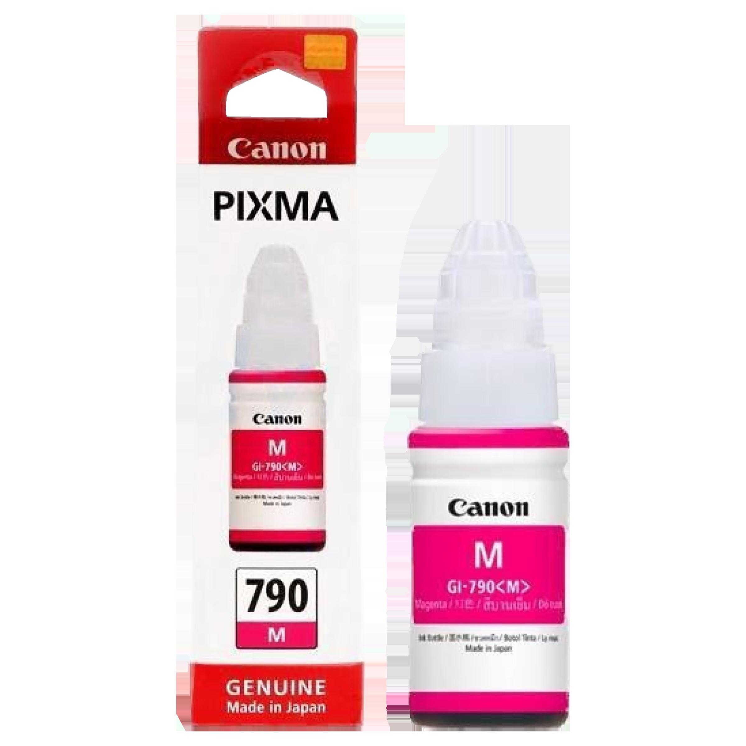 Canon Pixma GI790 Ink Cartridge (0673C003AF, Magenta)_1
