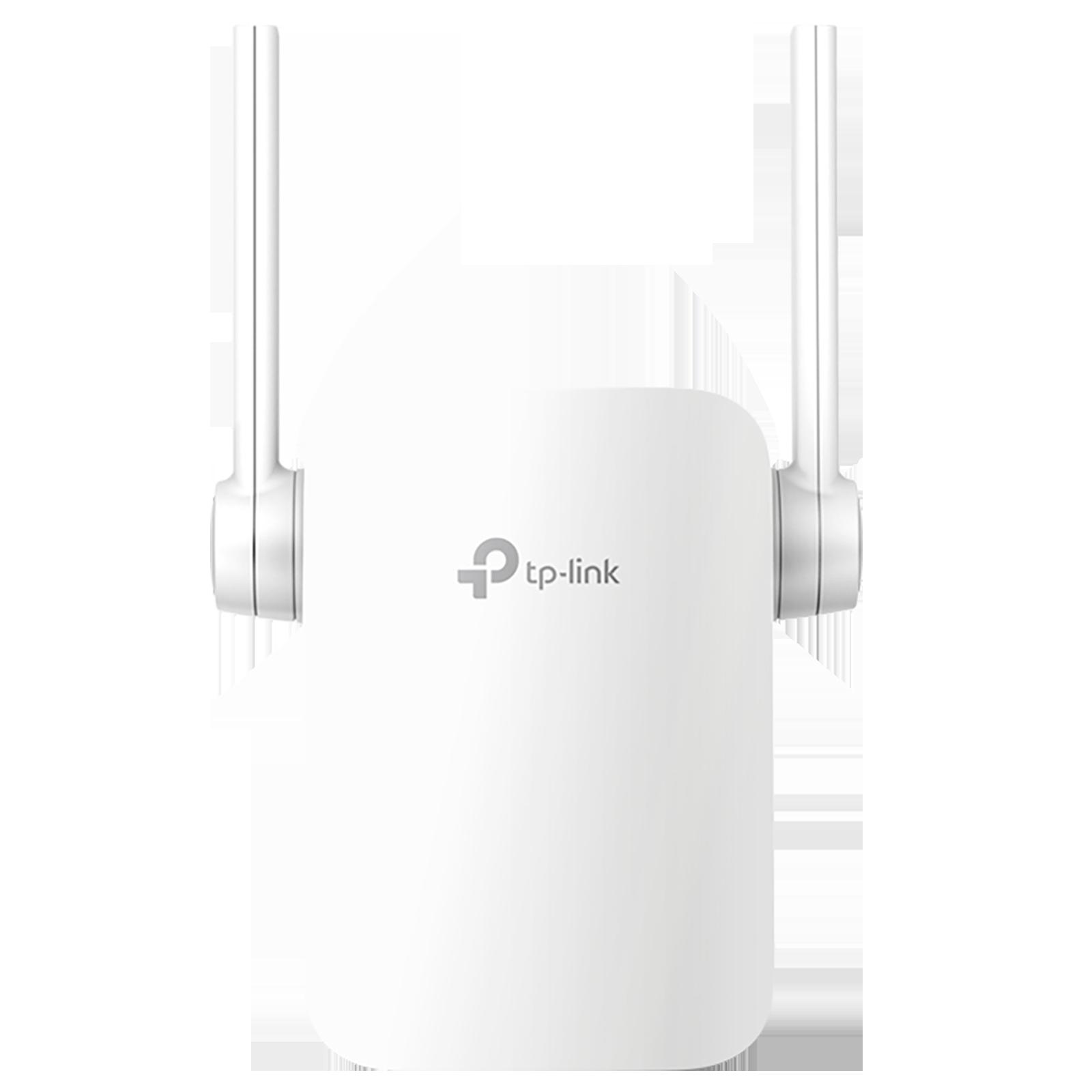 Tp-Link RE205 AC1200 Dual Band Wi-Fi Range Extender (Intelligent Signal Light, 153500512, White)_1