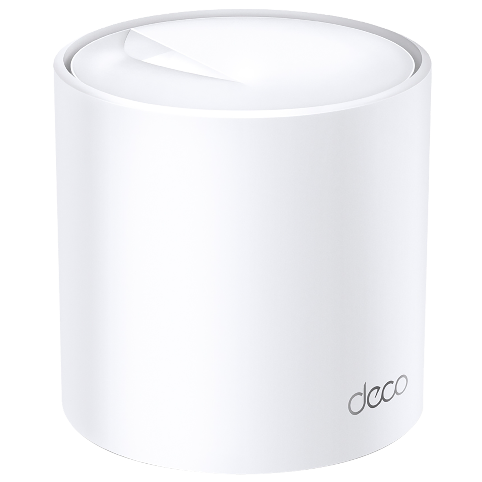 Tp-Link Deco X20 V2 (1-pack) Dual Band Pack of 1 Wi-Fi Home Mesh System (Ultra-Low Latency, 150503289, White)_1