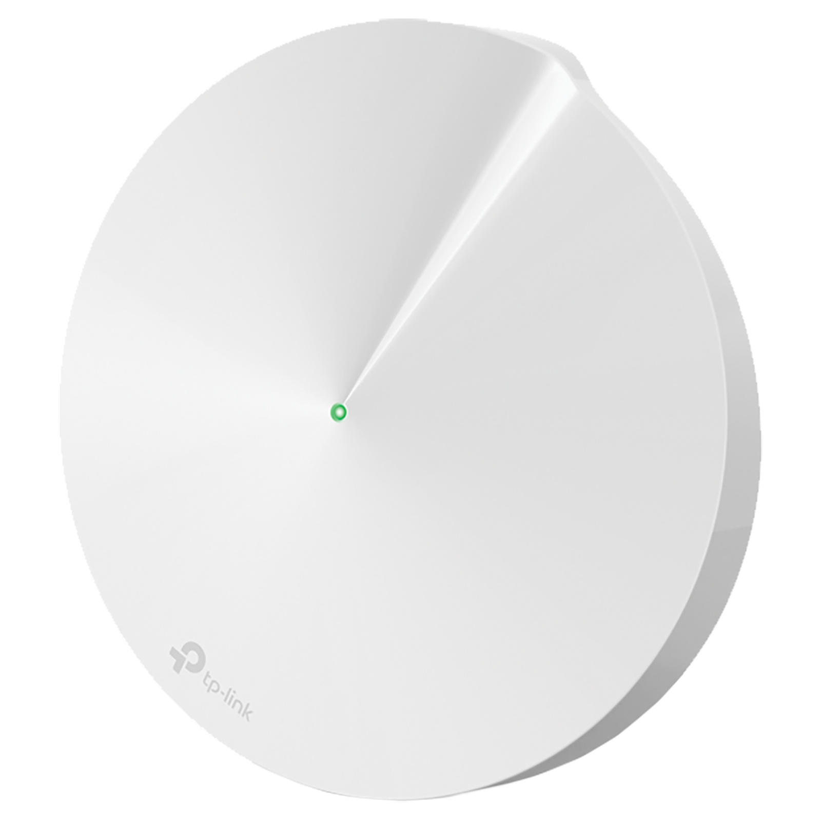 Tp-Link Deco M5 (1-pack) Dual Band Pack of 1 Wi-Fi Home Mesh System (Deco Mesh Technology, 150502975, White)_1