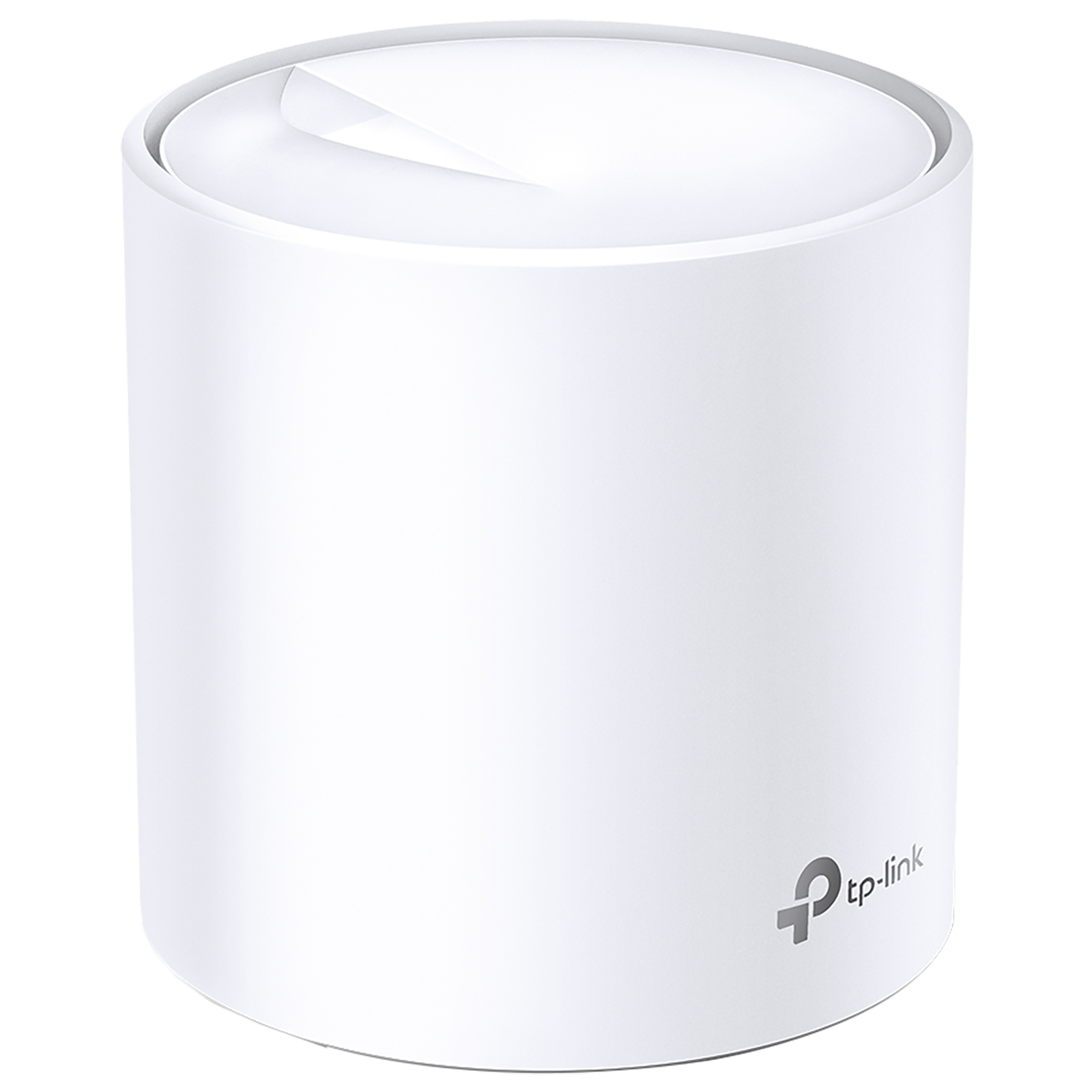 Tp-Link Deco X60 V2 (1-pack) Dual Band Pack of 1 Wi-Fi Home Mesh System (Ultra-Low Latency, 150503219, White)_1
