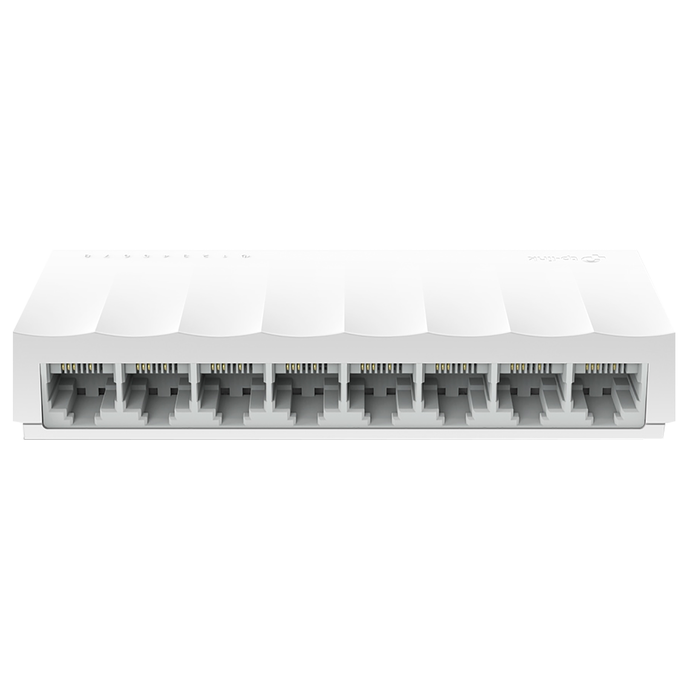 Tp-Link LS1008 Switch/Plug (Green Ethernet Technology, 1730502151, White)_1