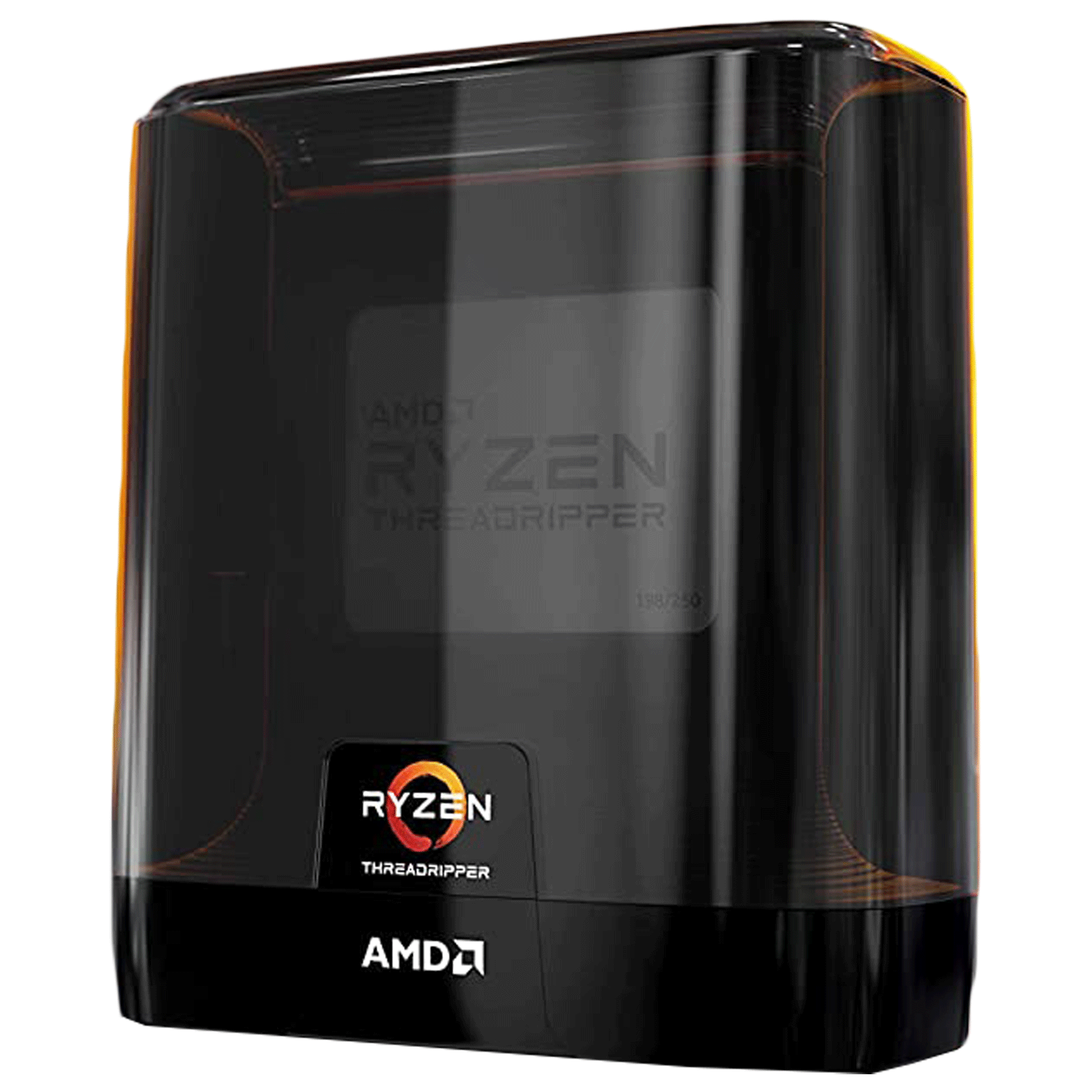 AMD Ryzen Threadripper Desktop Processor (32 Cores, 3.7 GHz, AMD Zen Core Architecture, 3970X, Silver)_1