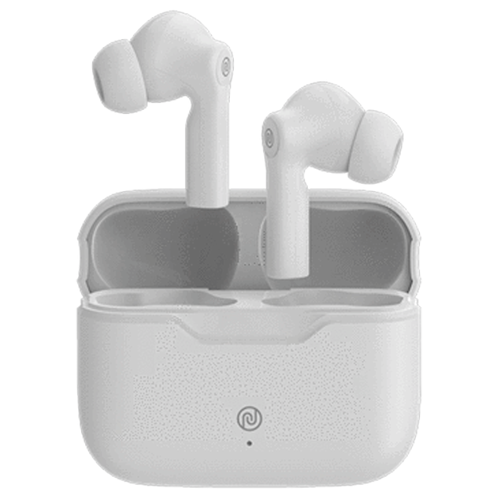 Noise Buds VS103 In-Ear Truly Wireless Earbuds with Mic (Bluetooth 5.0, HyperSync Technology, AUD-HDPHN-BUDSVS10, Pearl White)_1