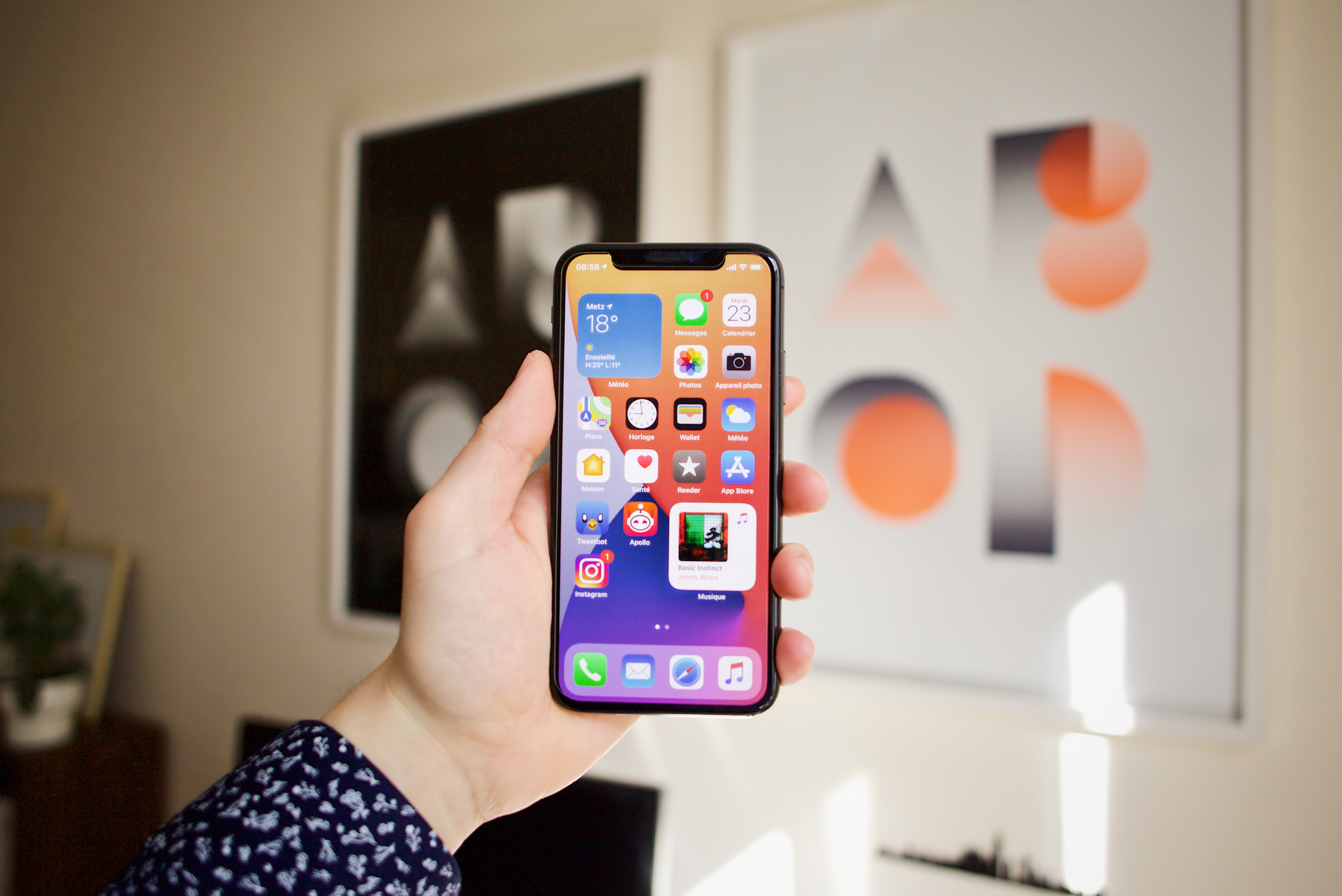 Deconstructing iOS 15