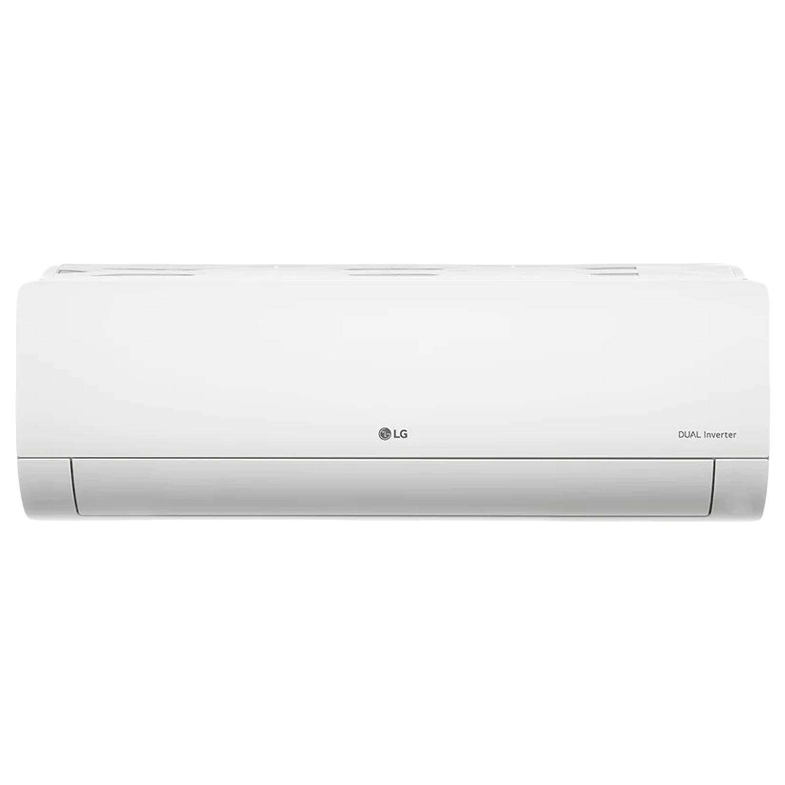 LG 1.5 Ton 3 Star Inverter Split AC (Copper Condenser, MSQ-18PNXA, White)_1