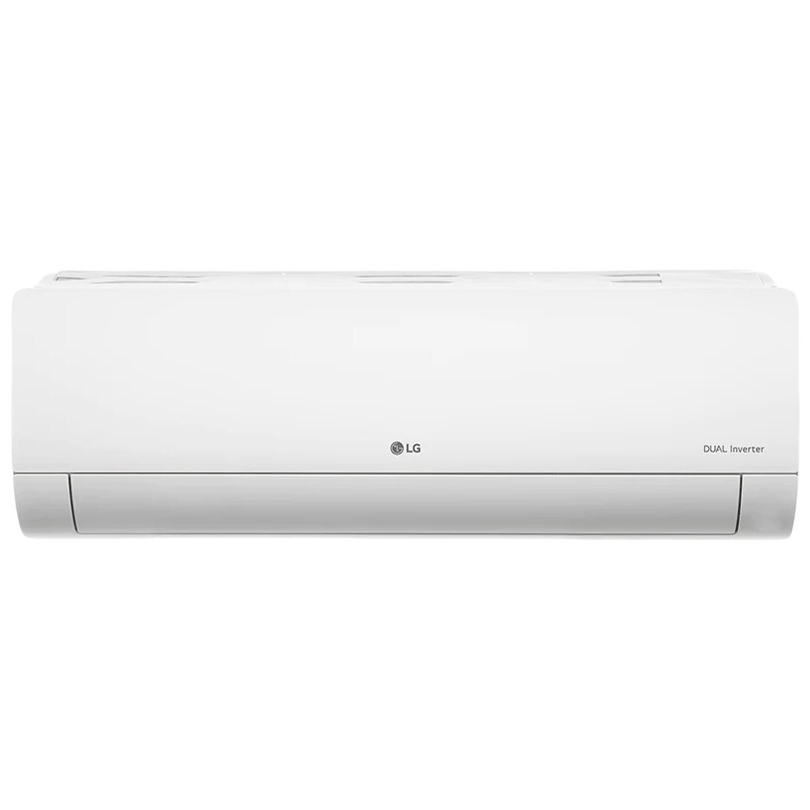 LG 1 Ton 3 Star Inverter Split AC (Copper Condenser, MSQ-12CNXA, White)_1