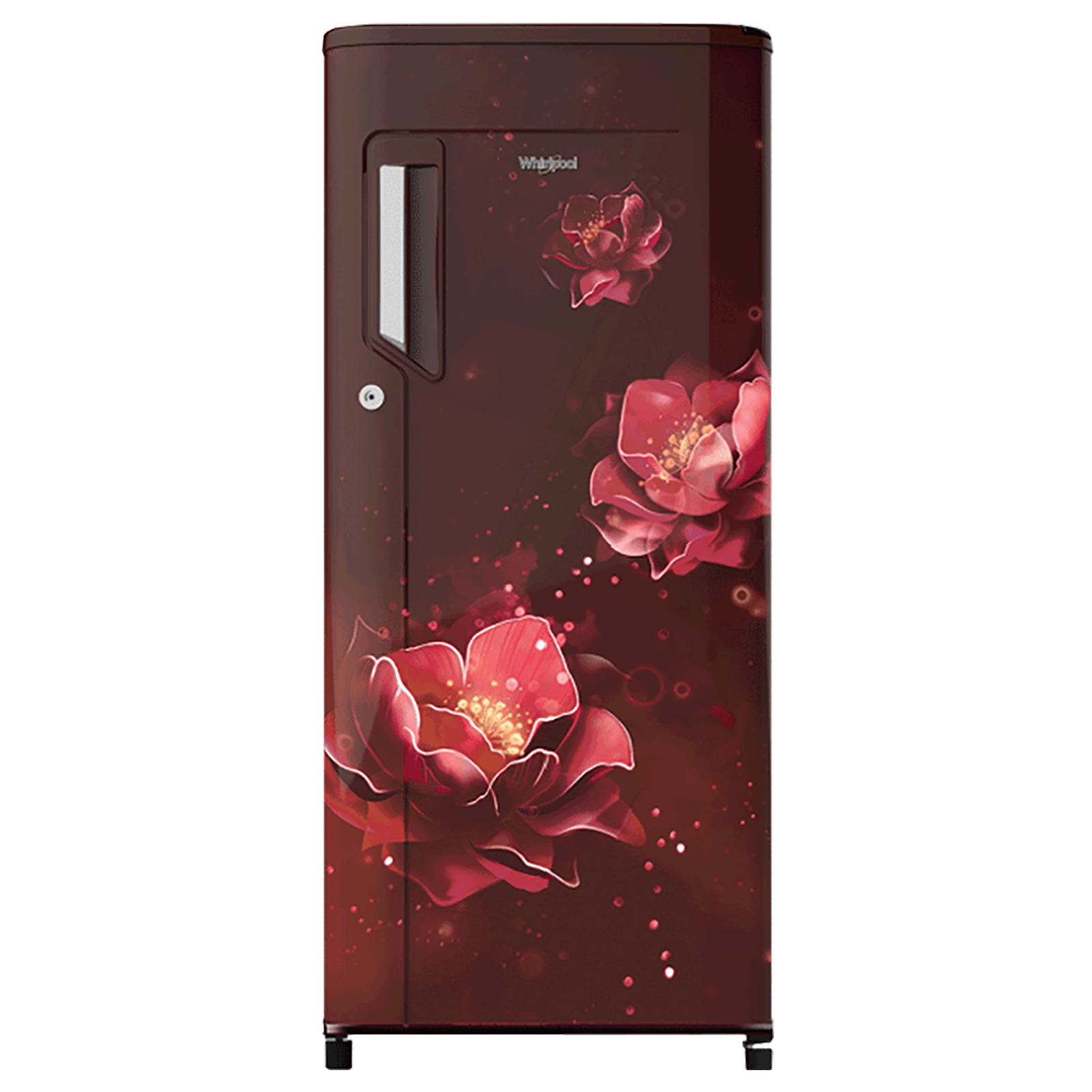 Whirlpool 200 Litres 3 Star Direct Cool Single Door Refrigerator (Stabilizer Free Operation, 215 IMPC PRM, Wine Abyss)_1